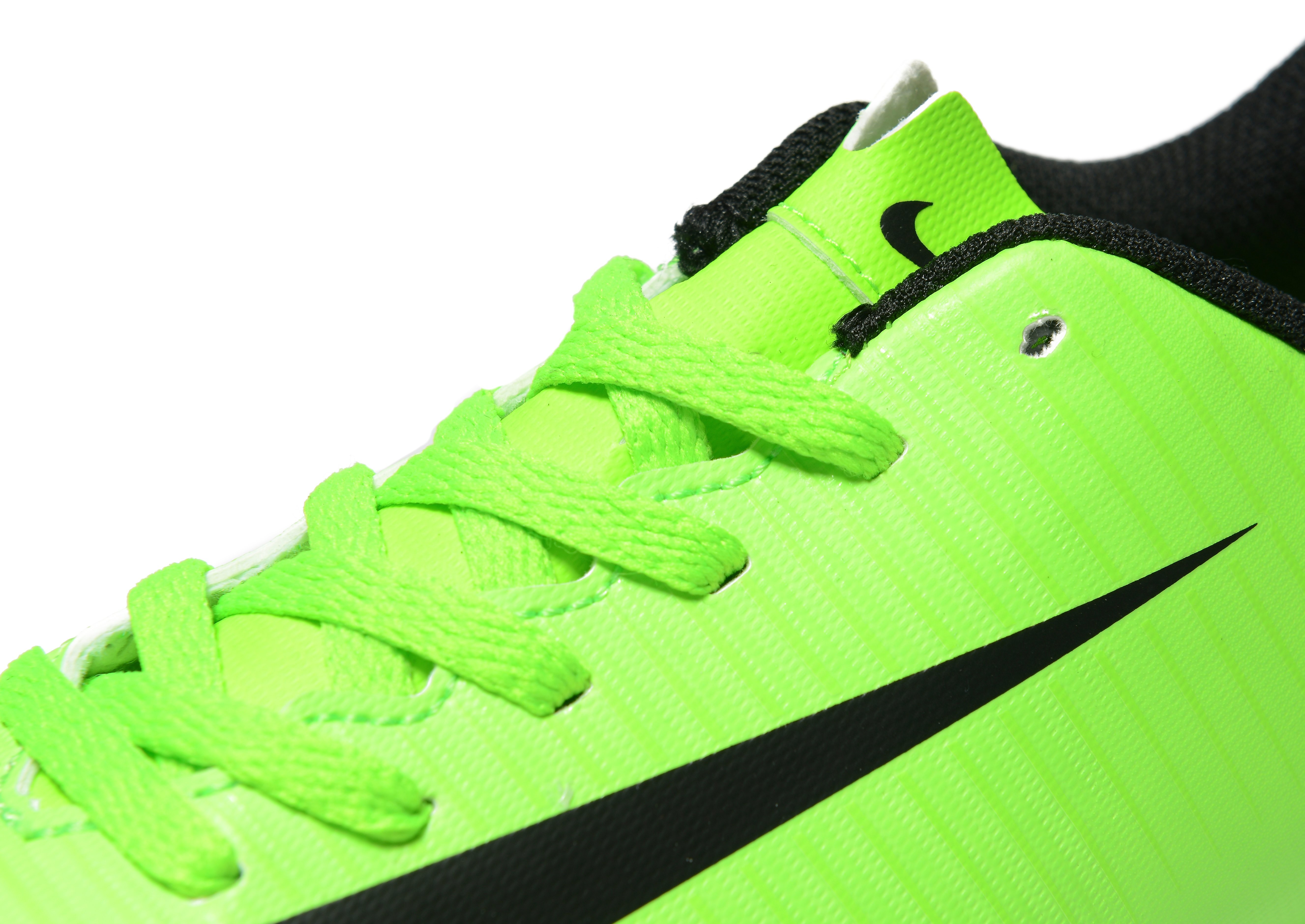 Nike Radiation Flare Mercurial Vortex III TF Children