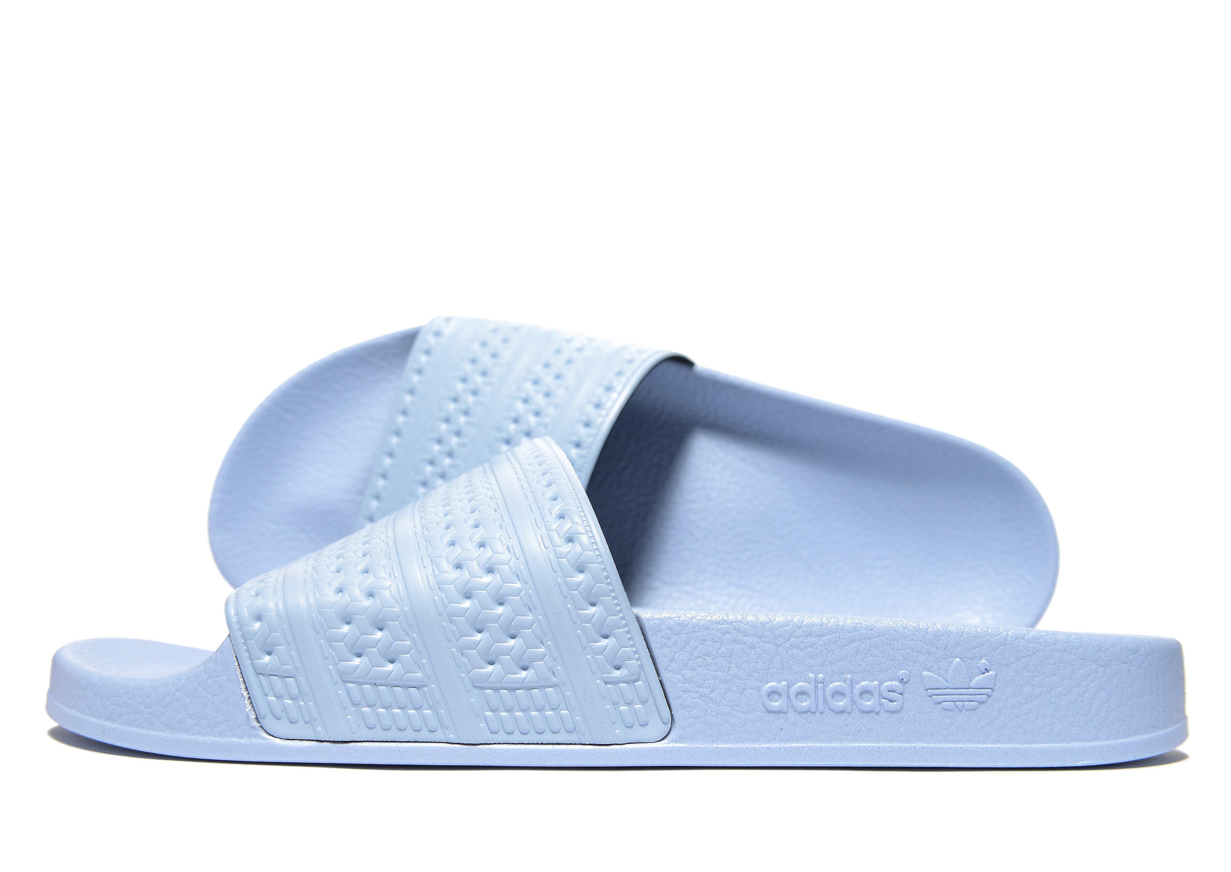 adidas Originals Sandales Adilette Homme