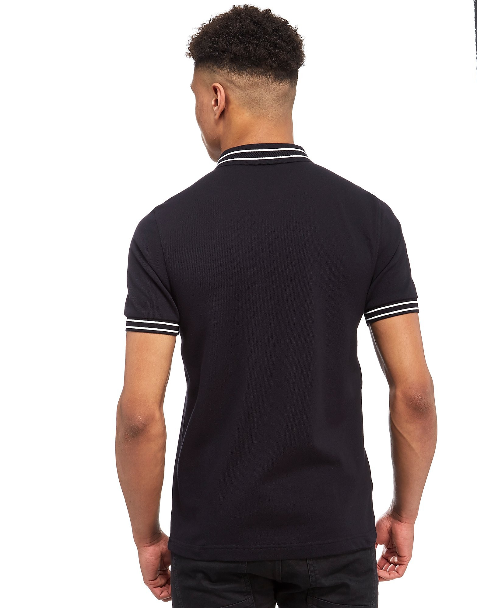 Fred Perry Tramline Polo Shirt