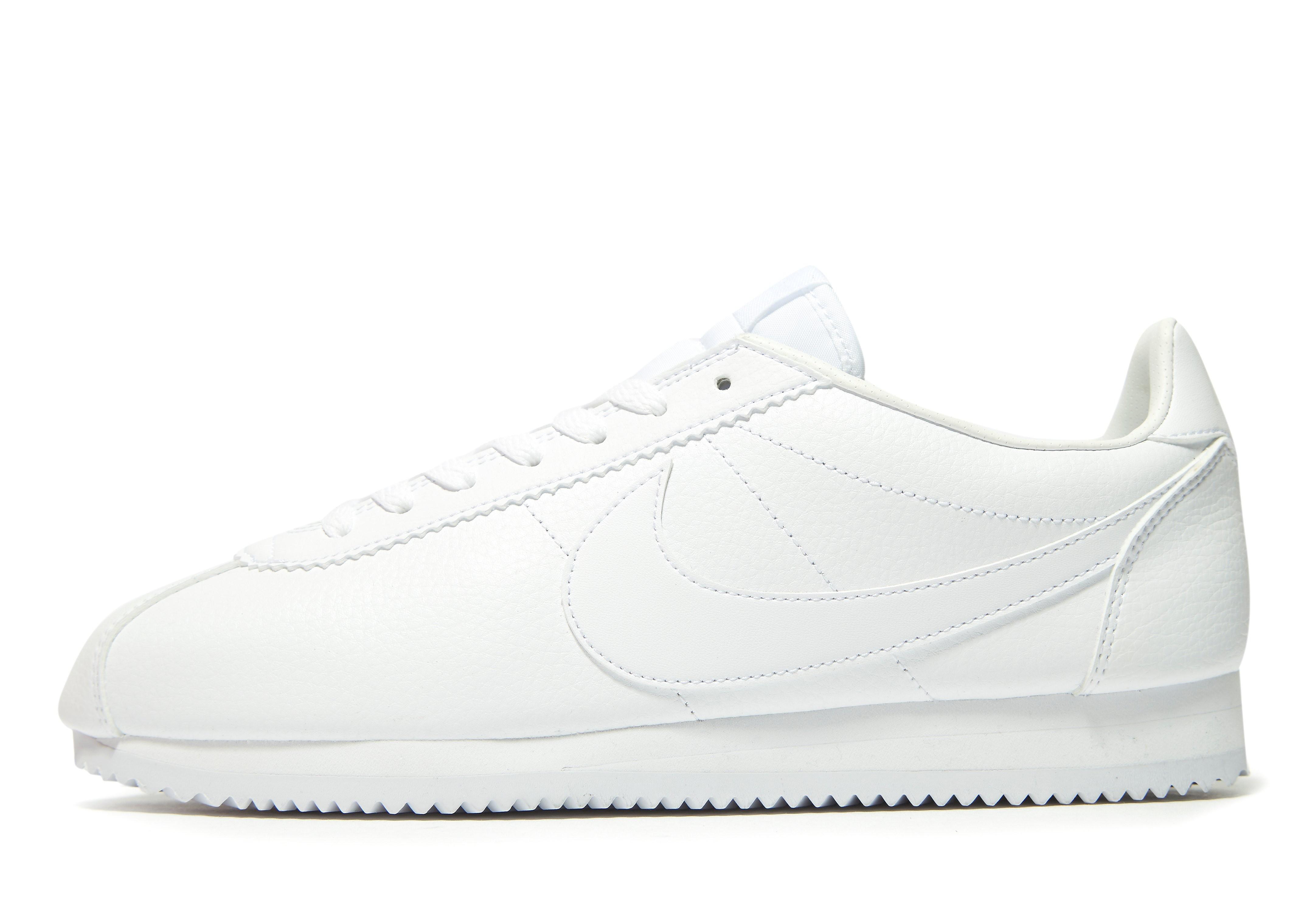 Nike Cortez Leather