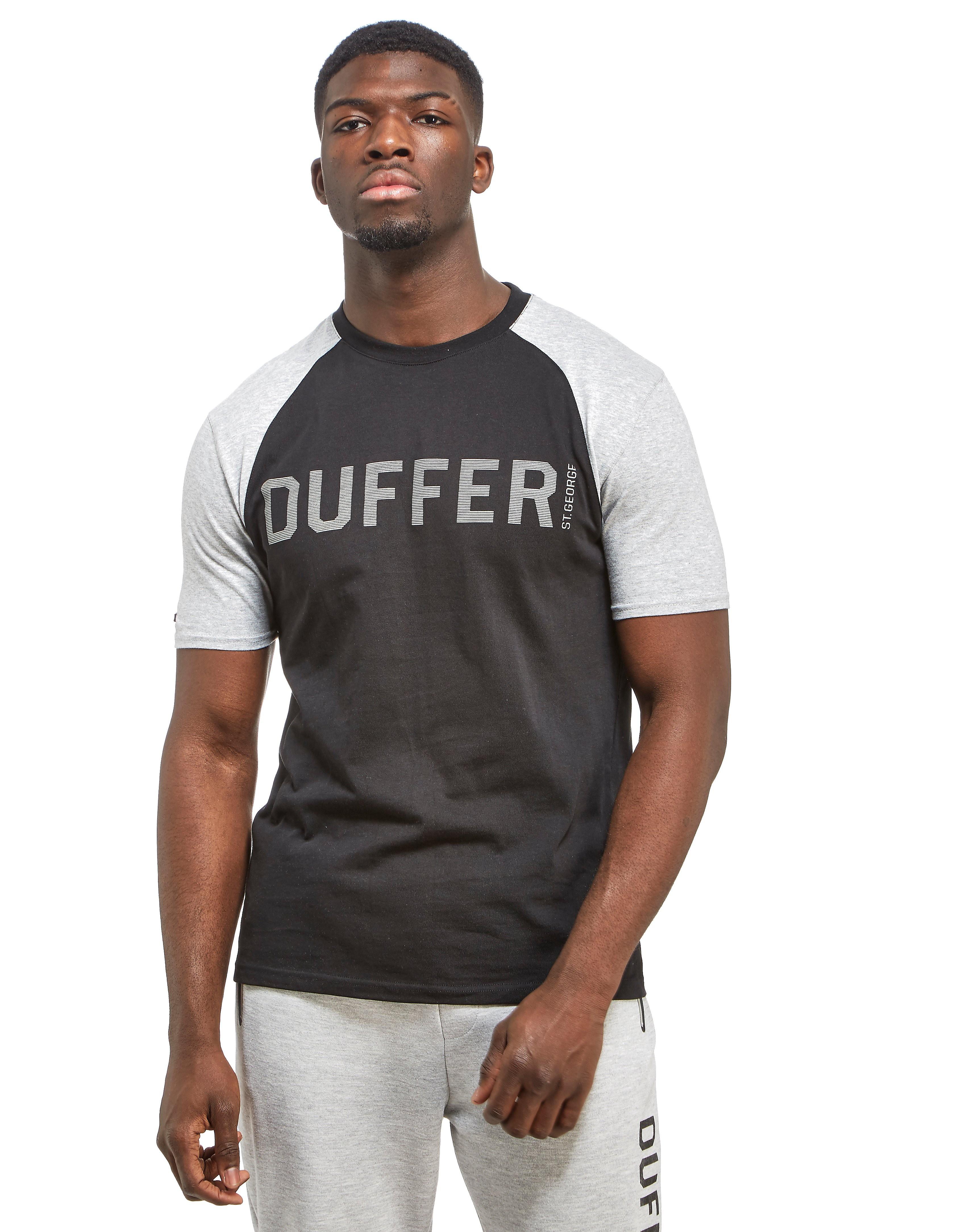 Duffer of St George Raglan T-Shirt