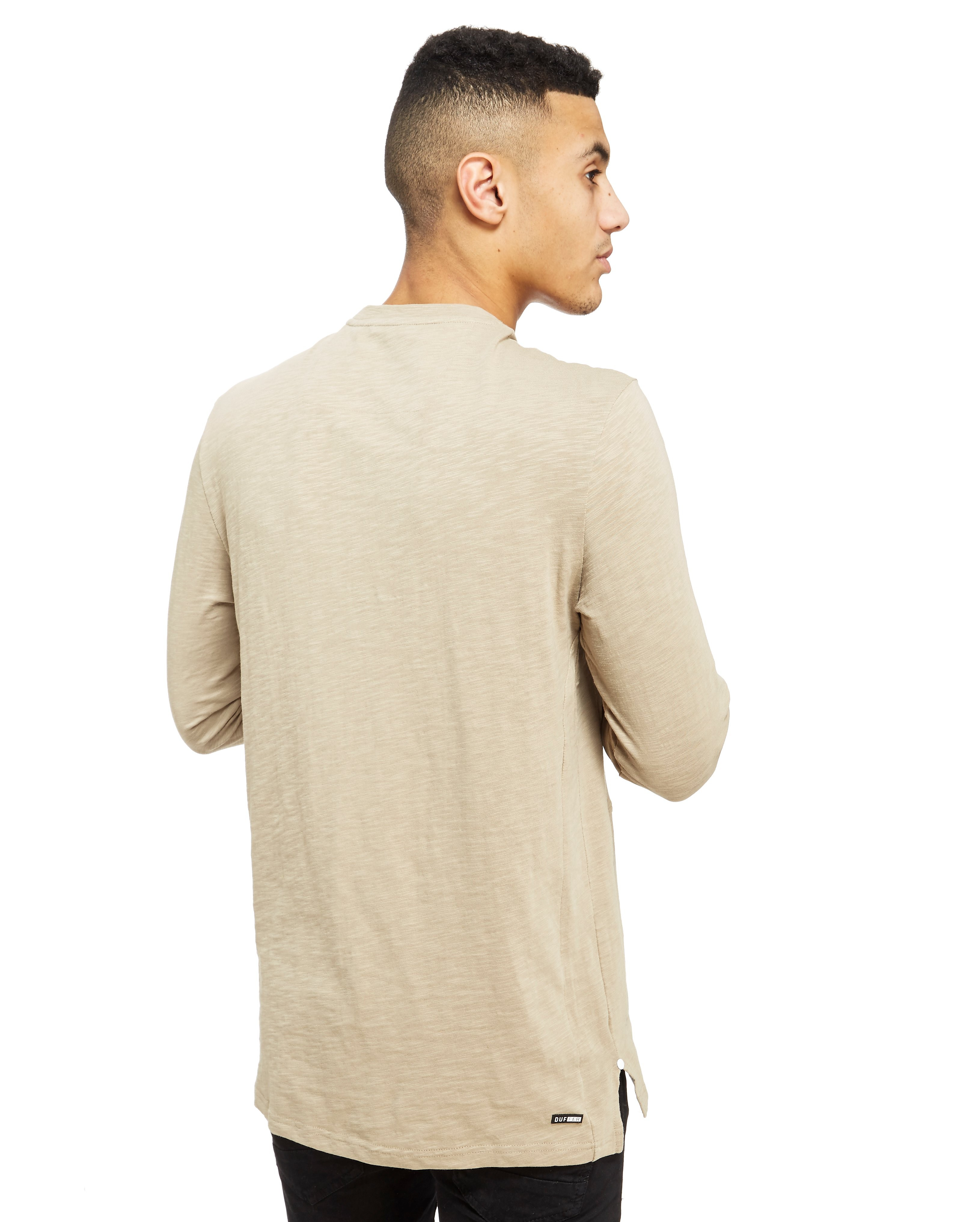 Duffer of St George Resource Long Sleeve T-Shirt