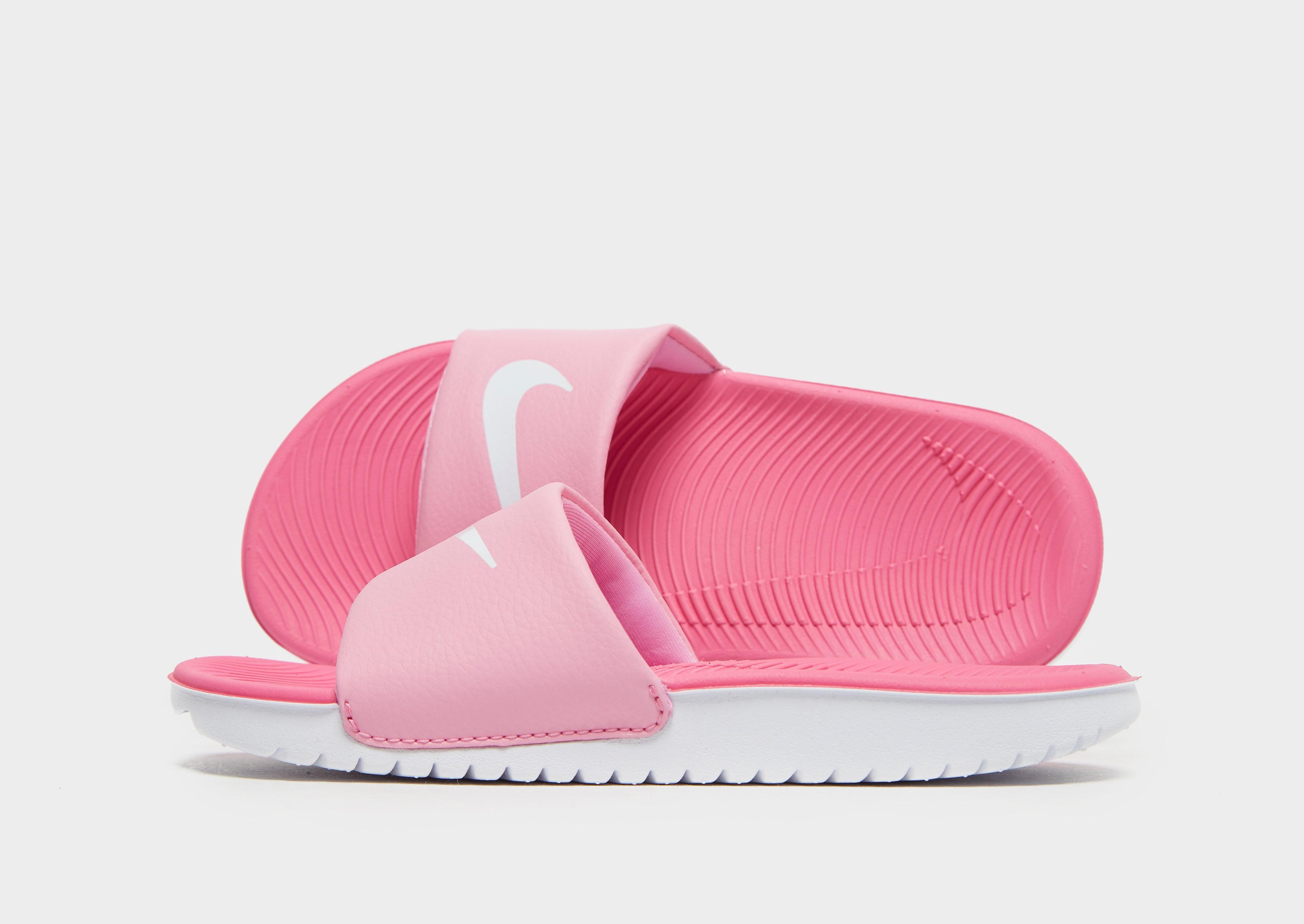 Nike Kawaki Tofflor Barn