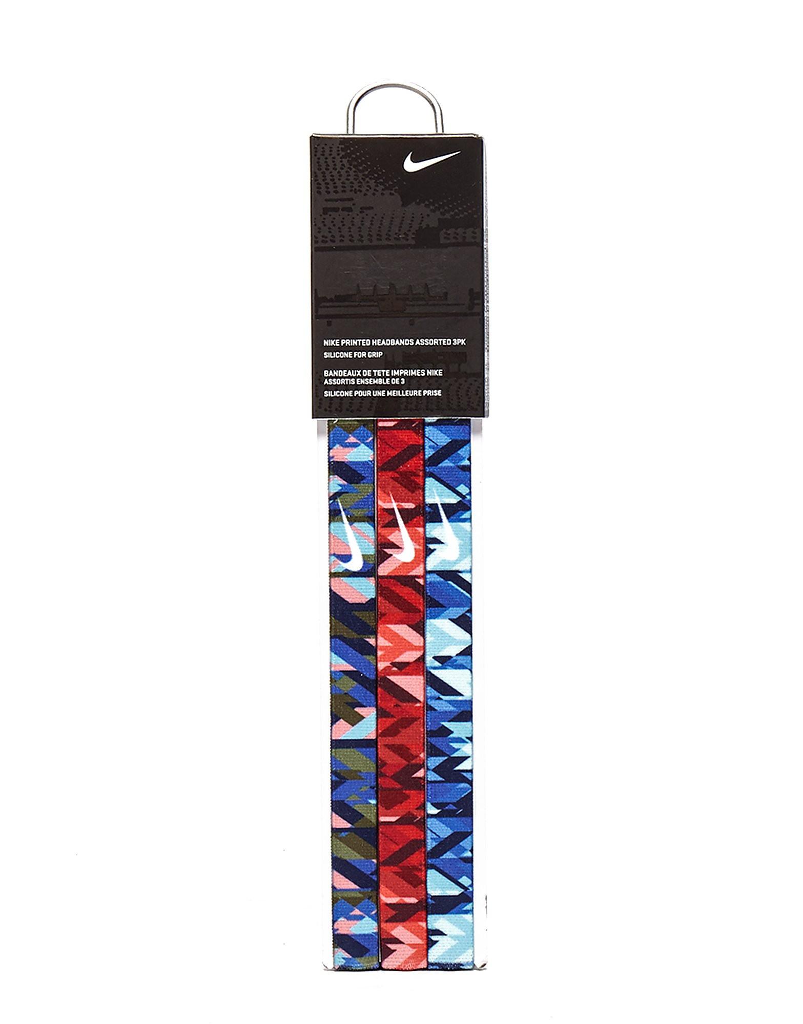 Nike 3 Pack Headband