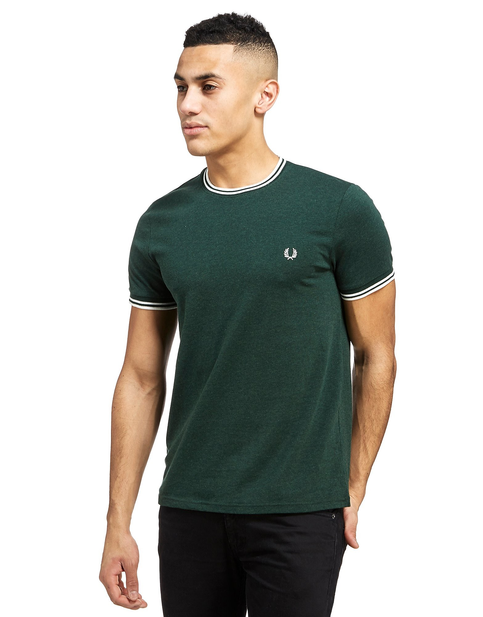 Fred Perry Twin Tip T-Shirt