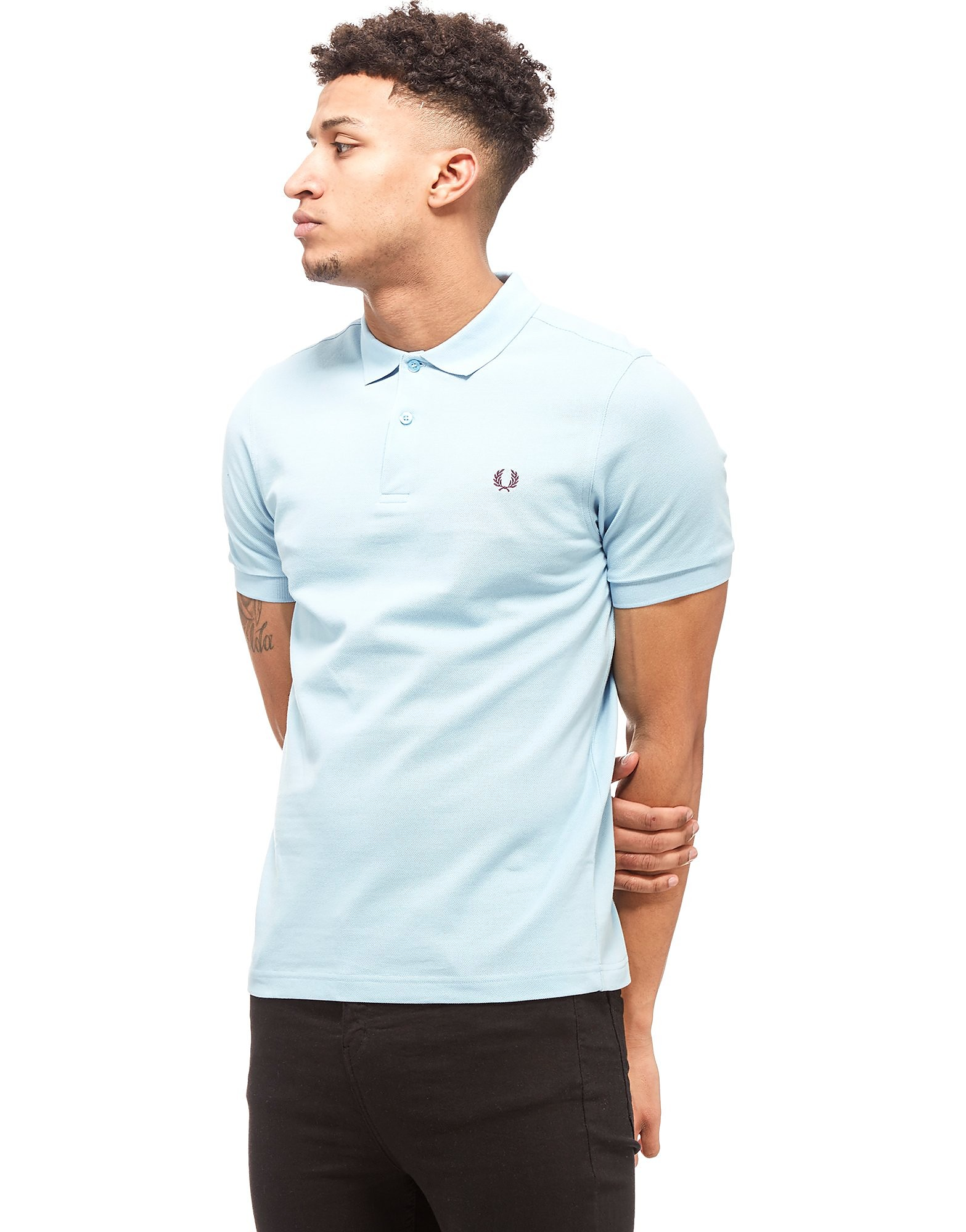 Fred Perry M6000 Polo Shirt