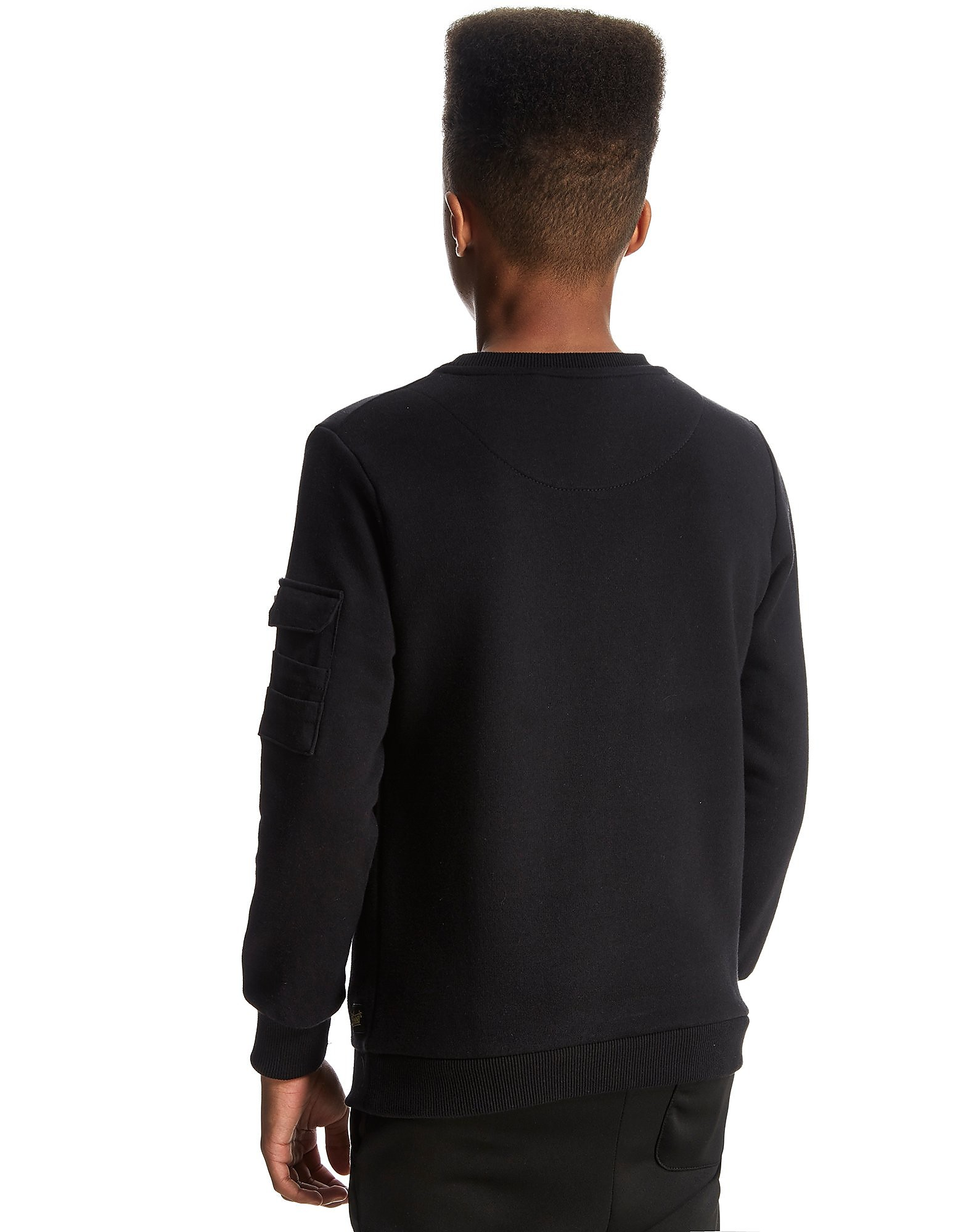 Sonneti Bling Crew Sweatshirt Junior