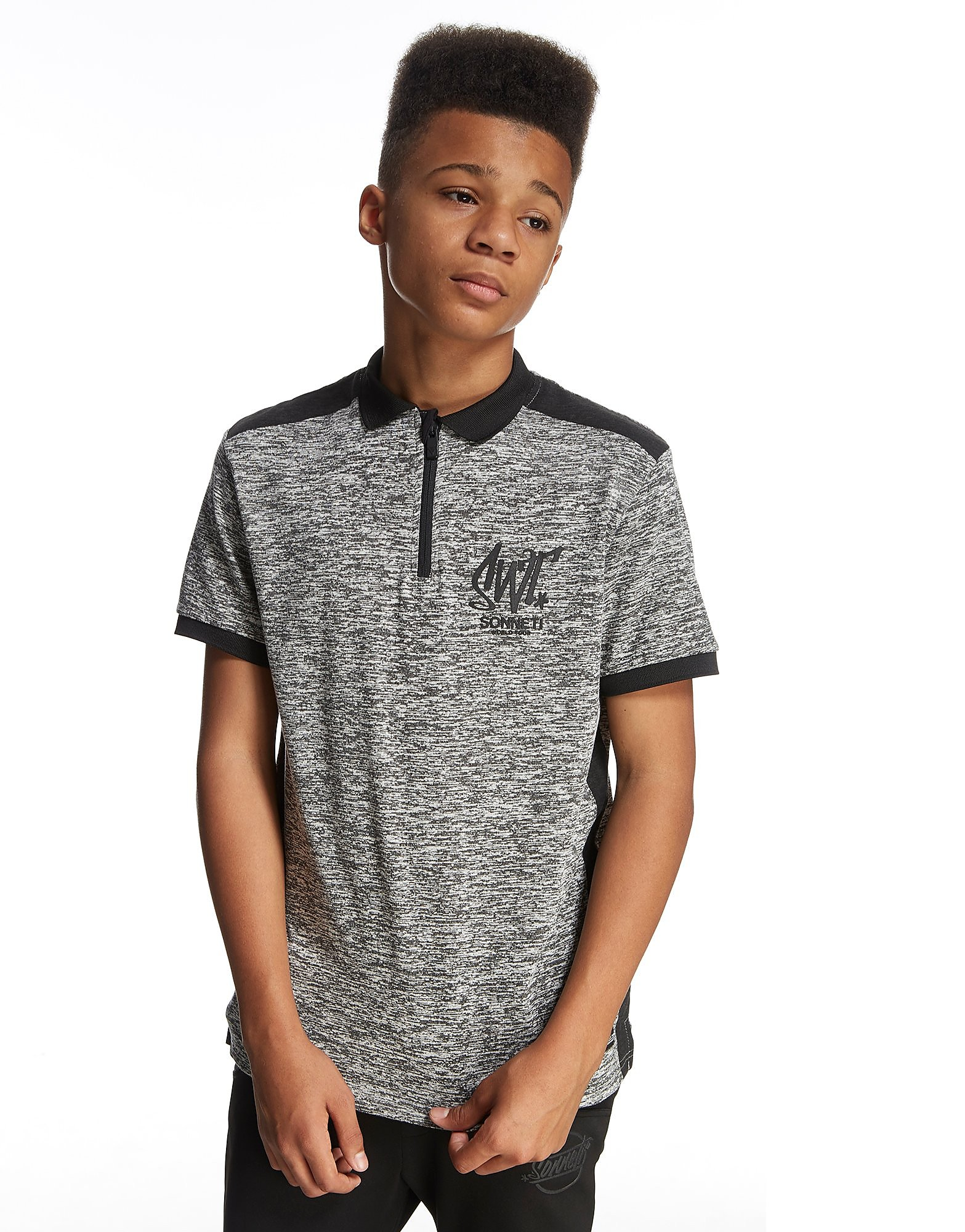 Sonneti Sulphur Polo Shirt Junior