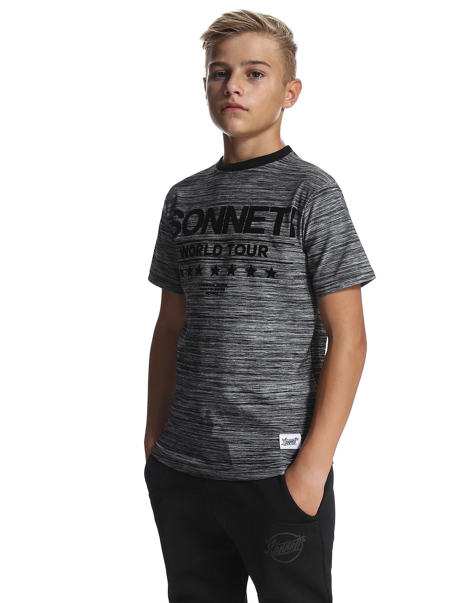 Sonneti Crenshaw T-Shirt Junior