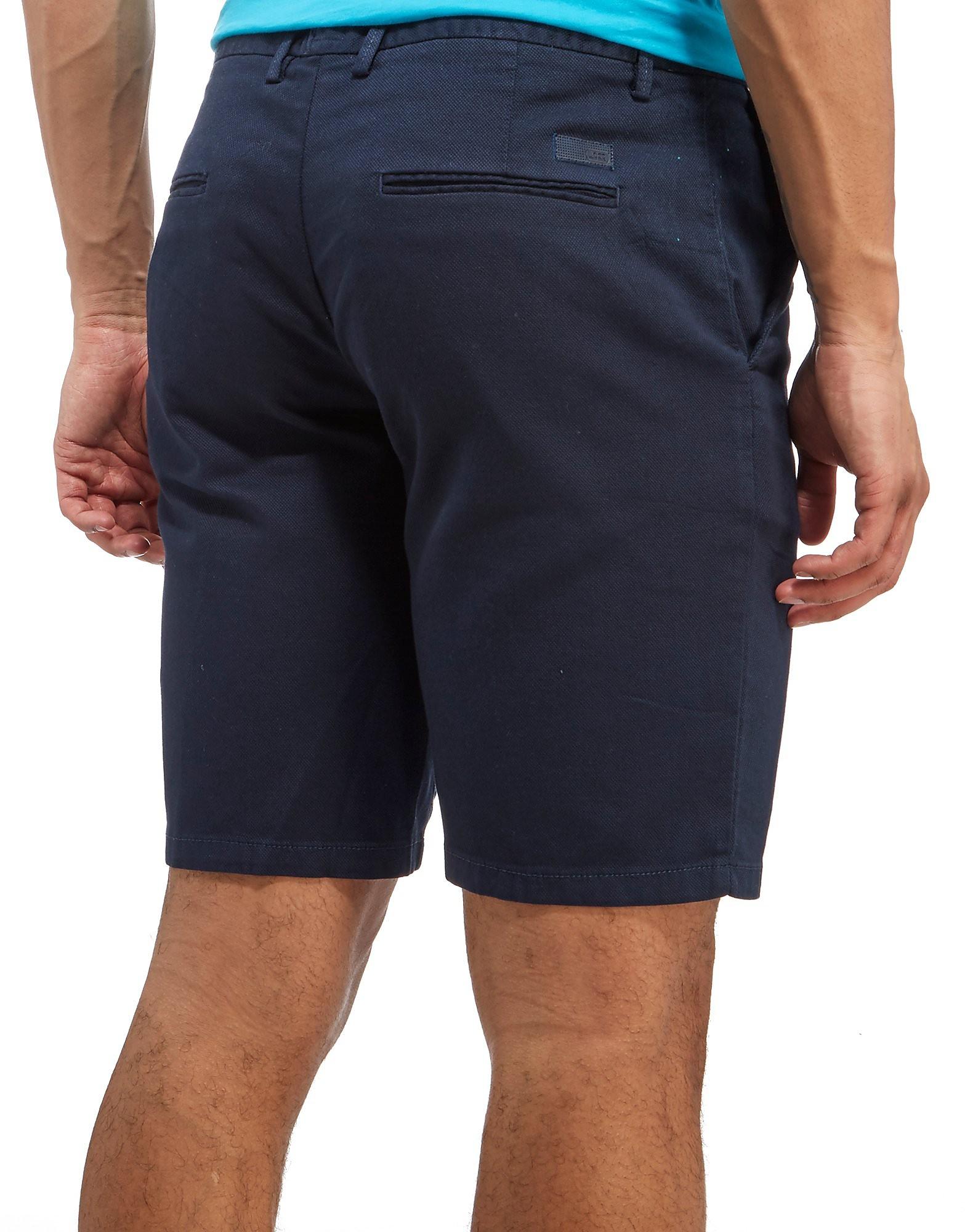 BOSS Green C-Liem 4-D Shorts