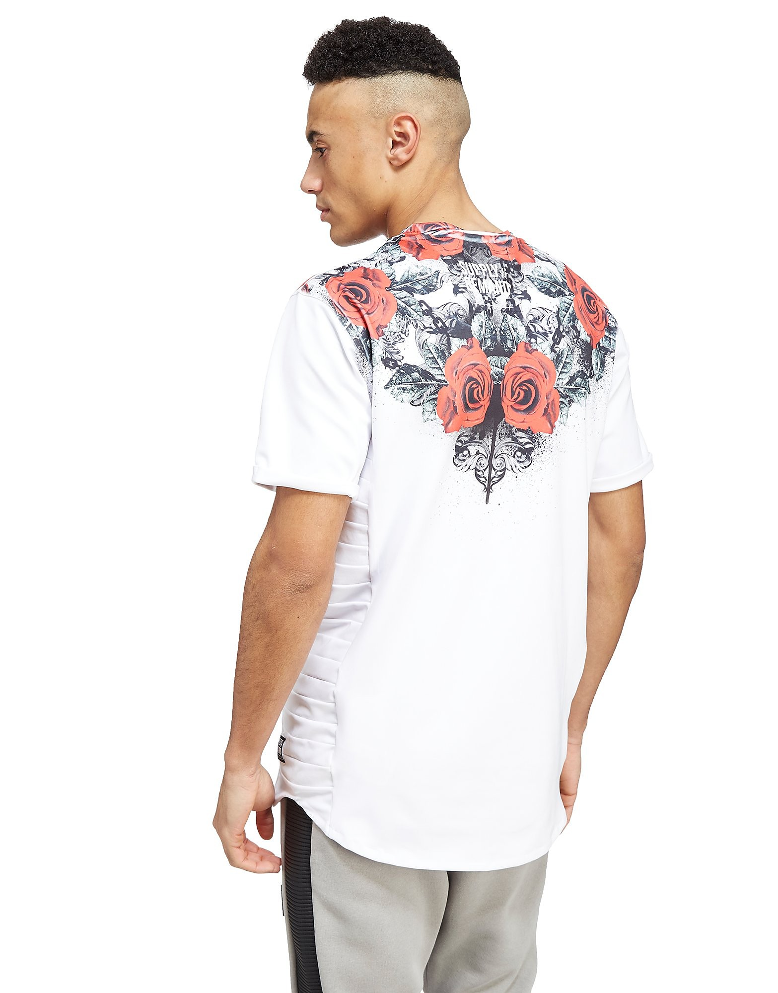 Supply & Demand Medieval T-Shirt