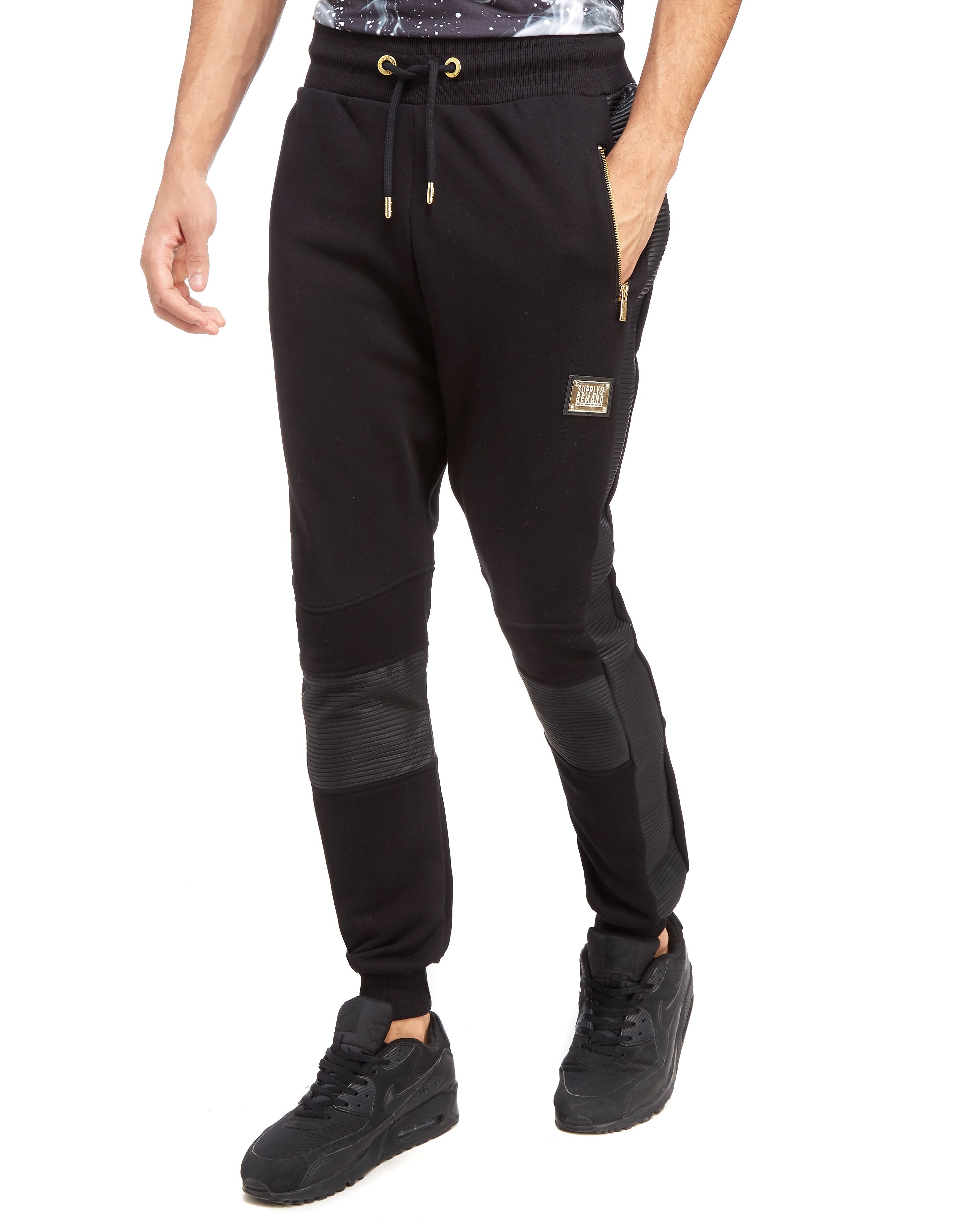 Supply & Demand Galaxy Jogging Pants