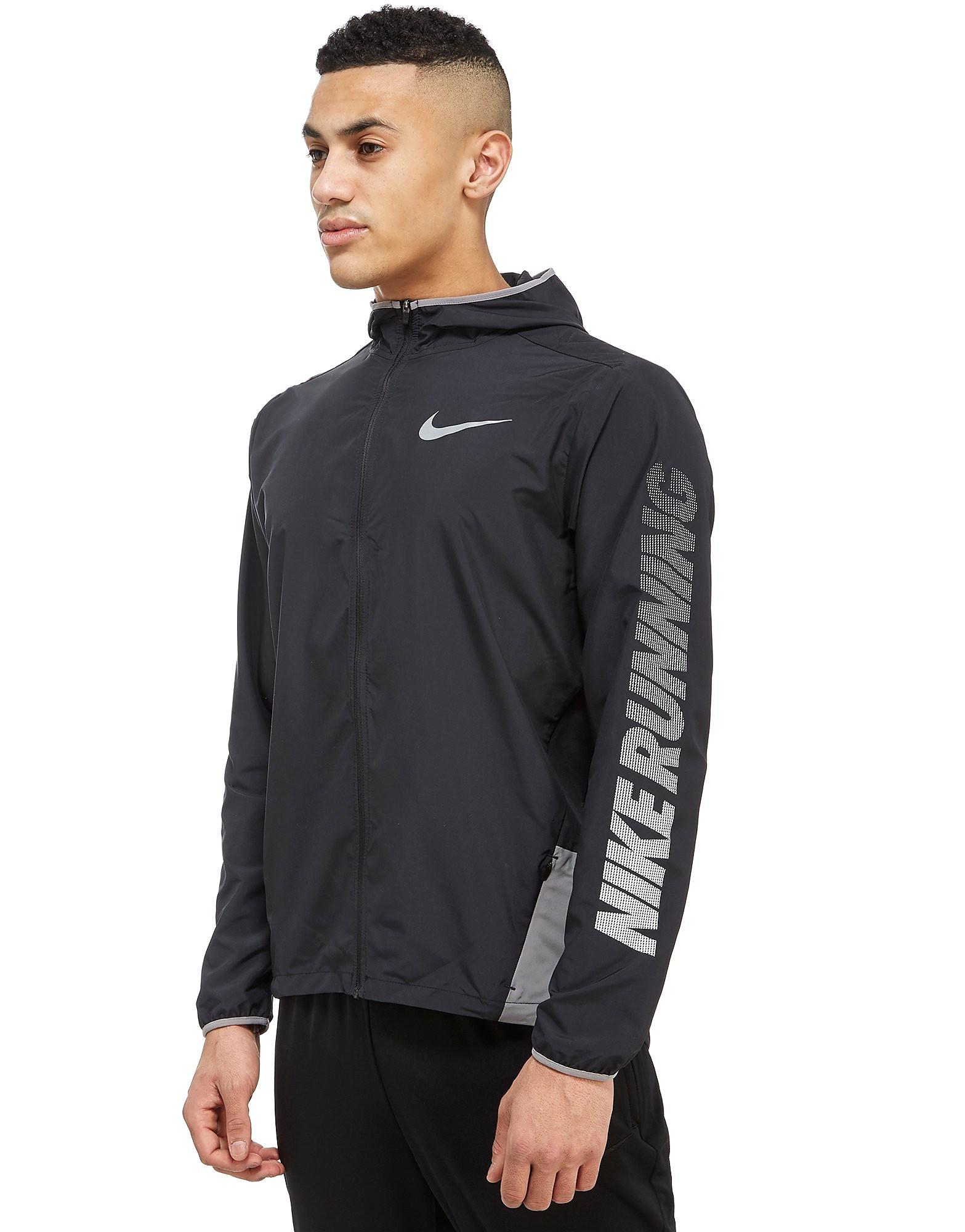 Nike City Running Jacket