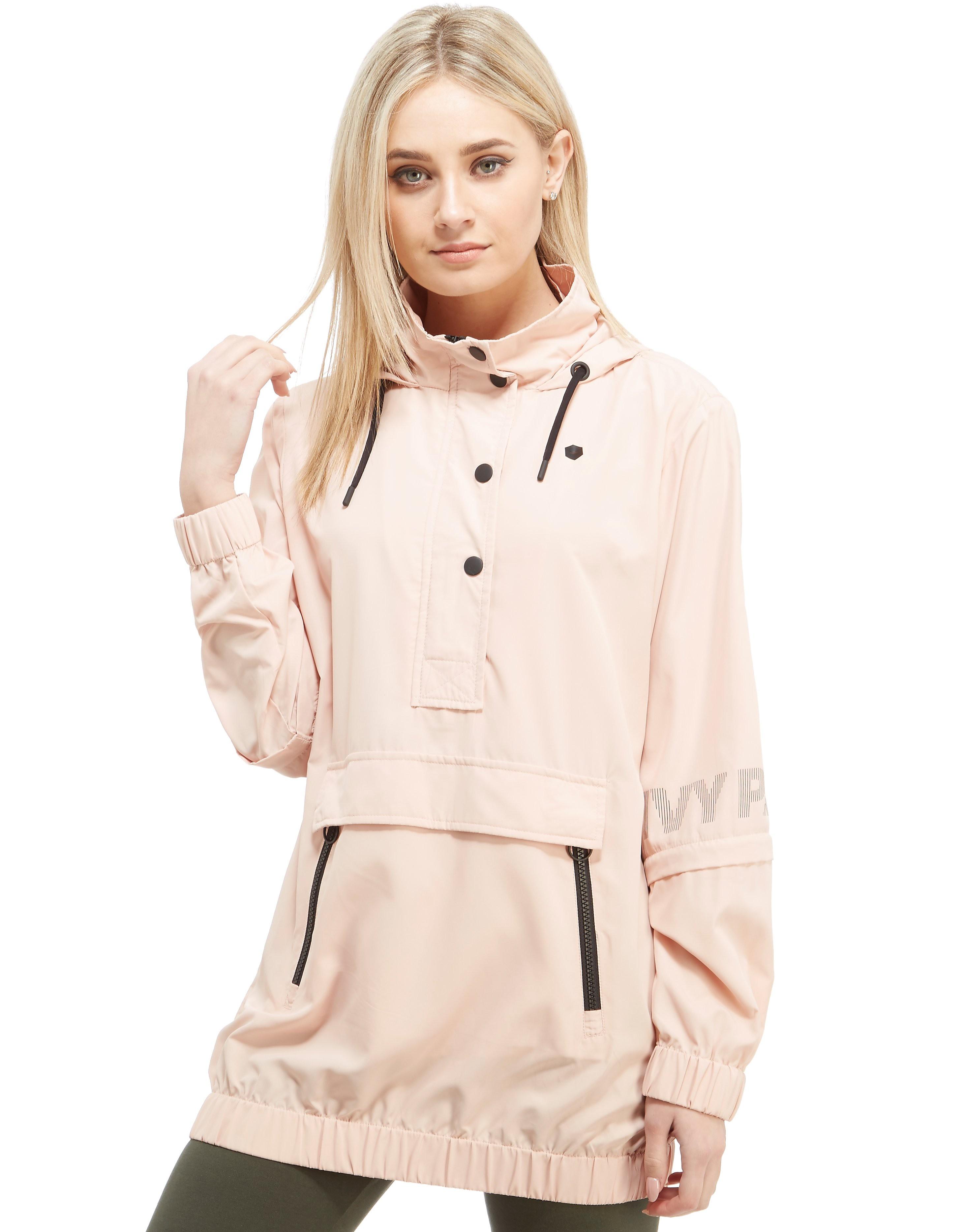 IVY PARK Zip Sleeve Jacket