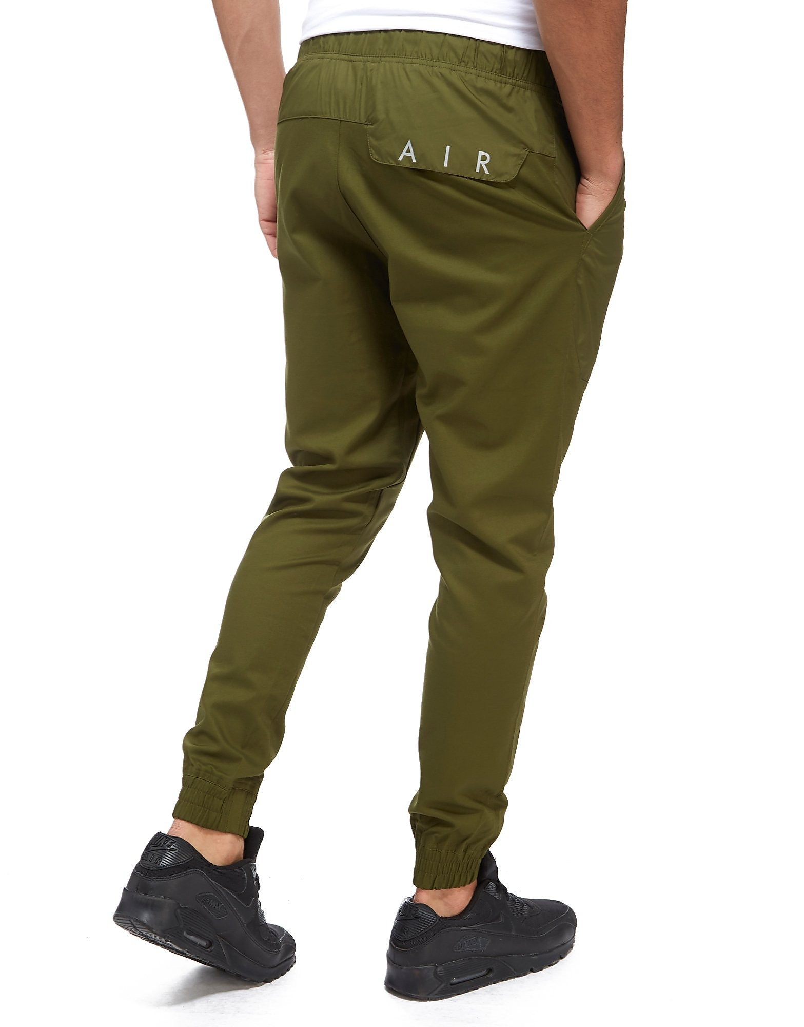 Nike Pantalon Jogging Air Hybrid Homme