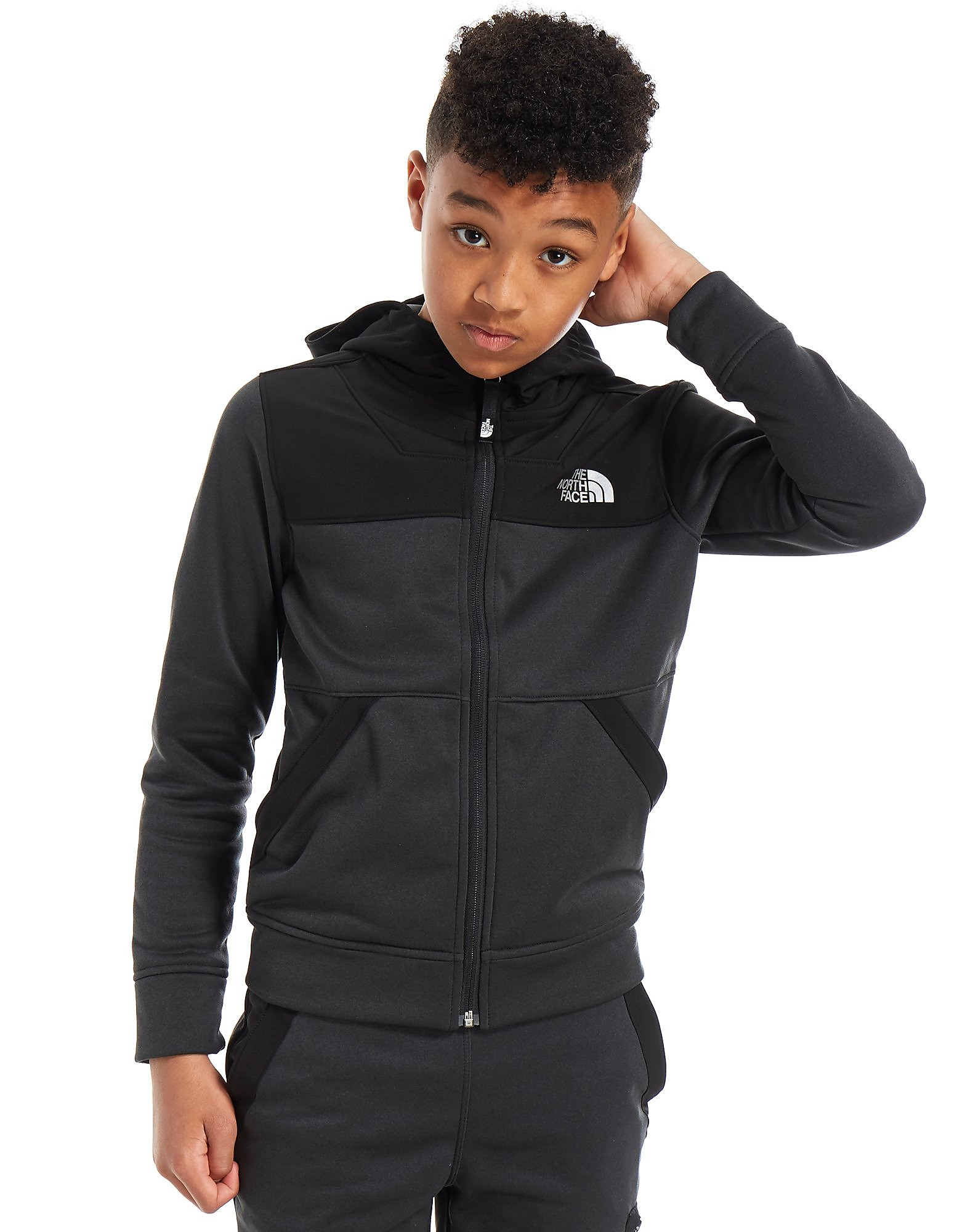 The North Face Mittellegi Full Zip Hoody Junior