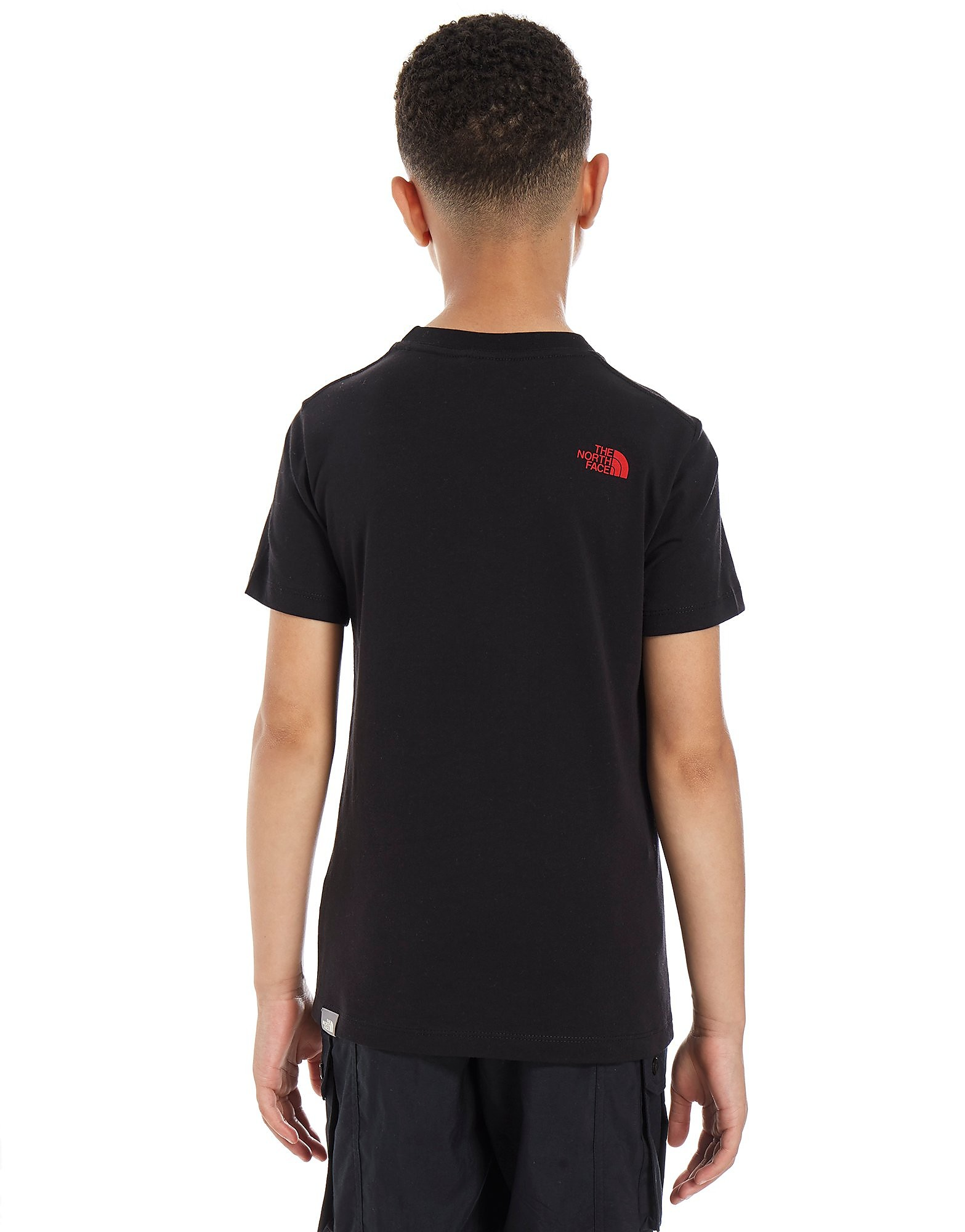 The North Face Ascent T-Shirt voor tieners