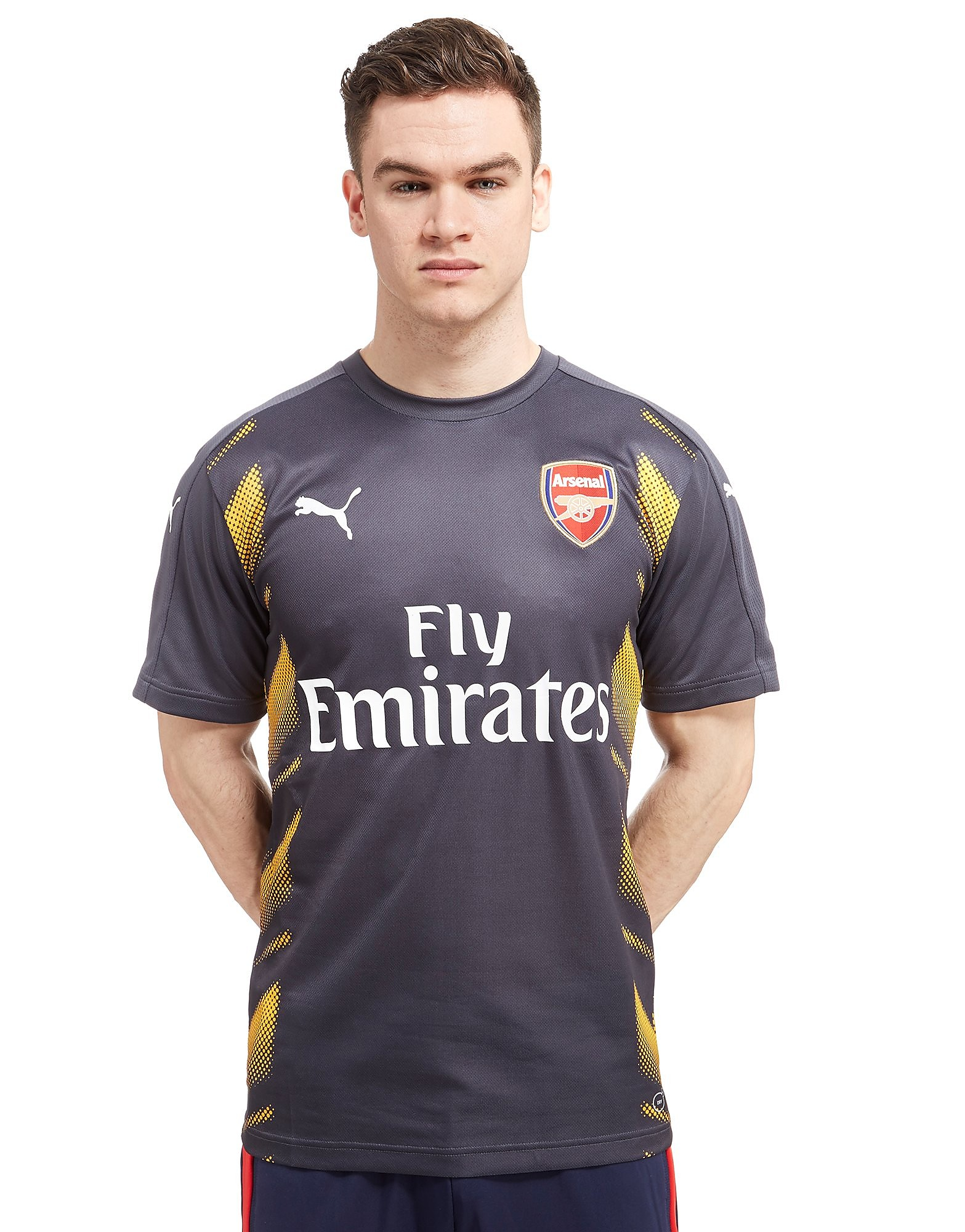 PUMA Arsenal FC Stadium T7 Top