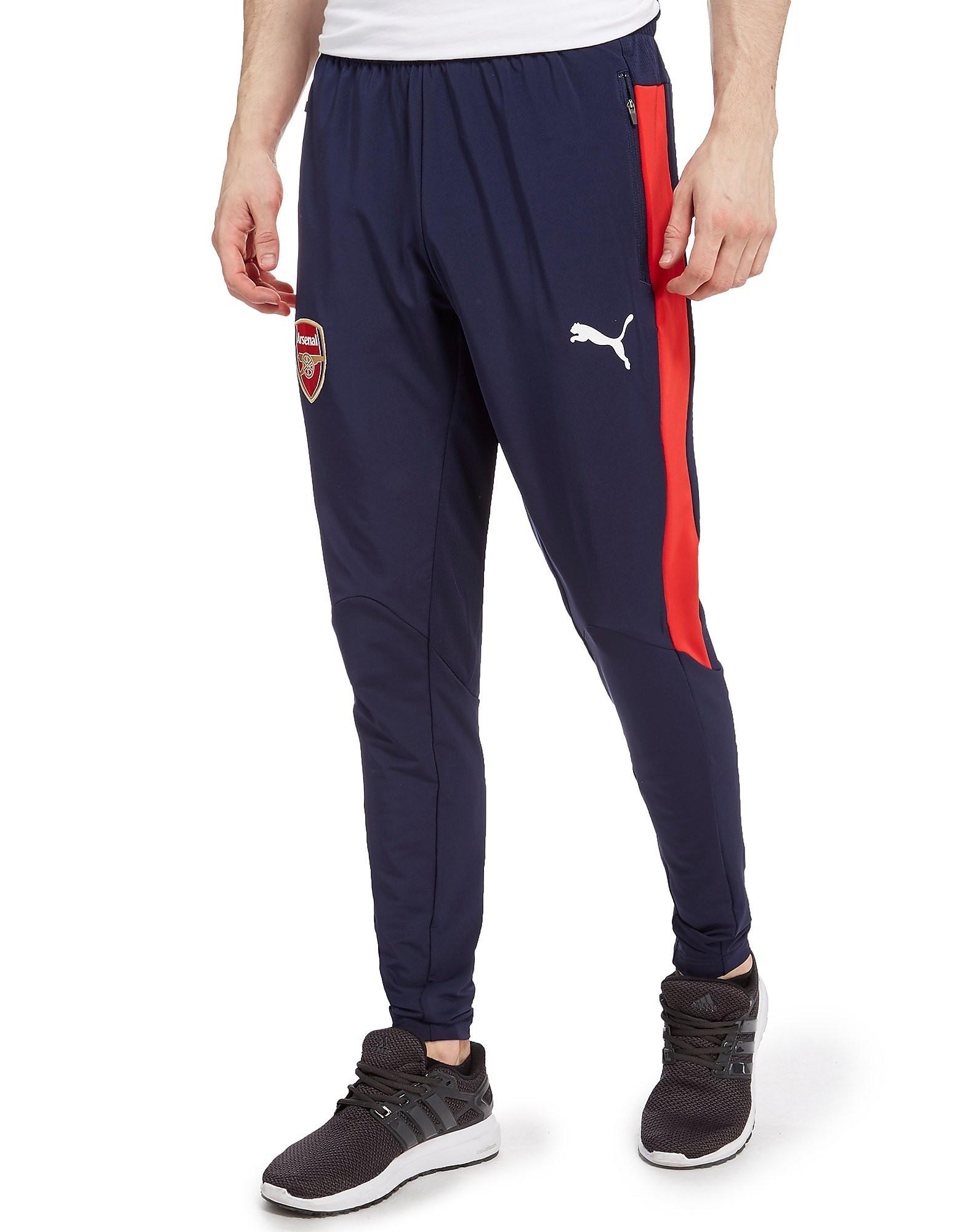 PUMA Arsenal FC Training Pants