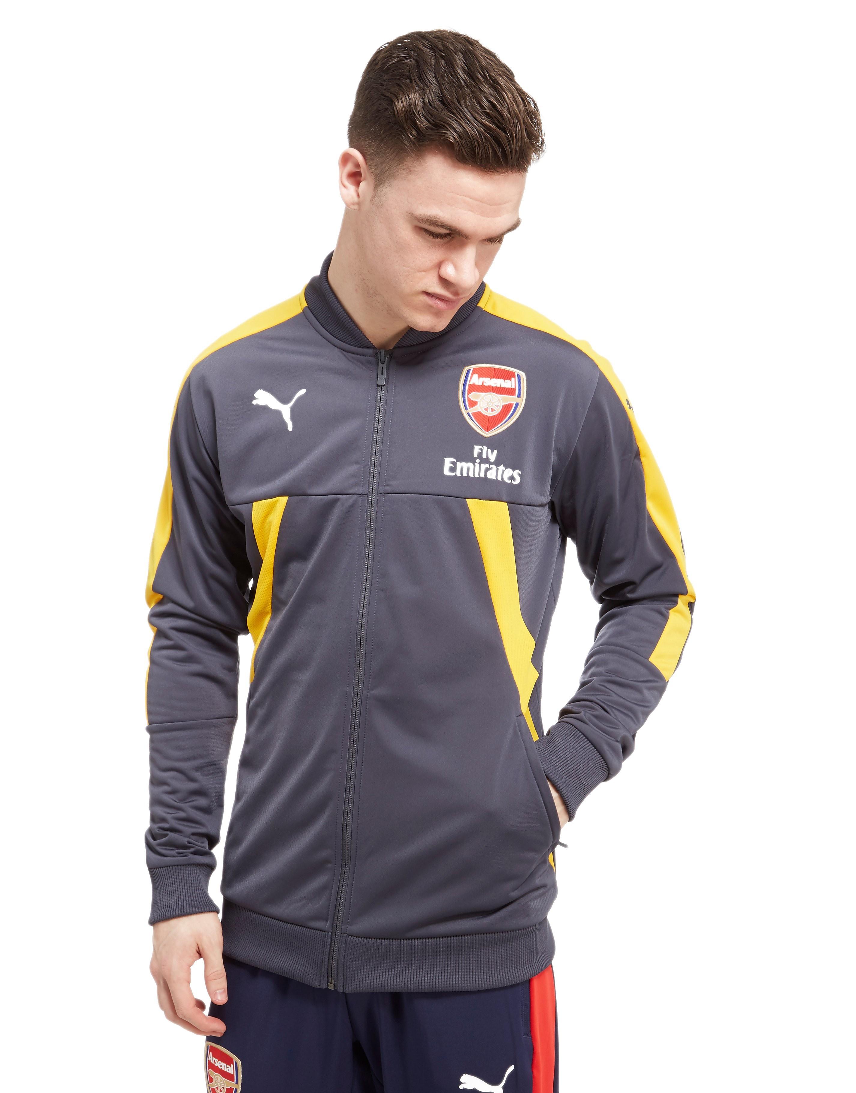 PUMA FC Arsenal Trainingsjacke