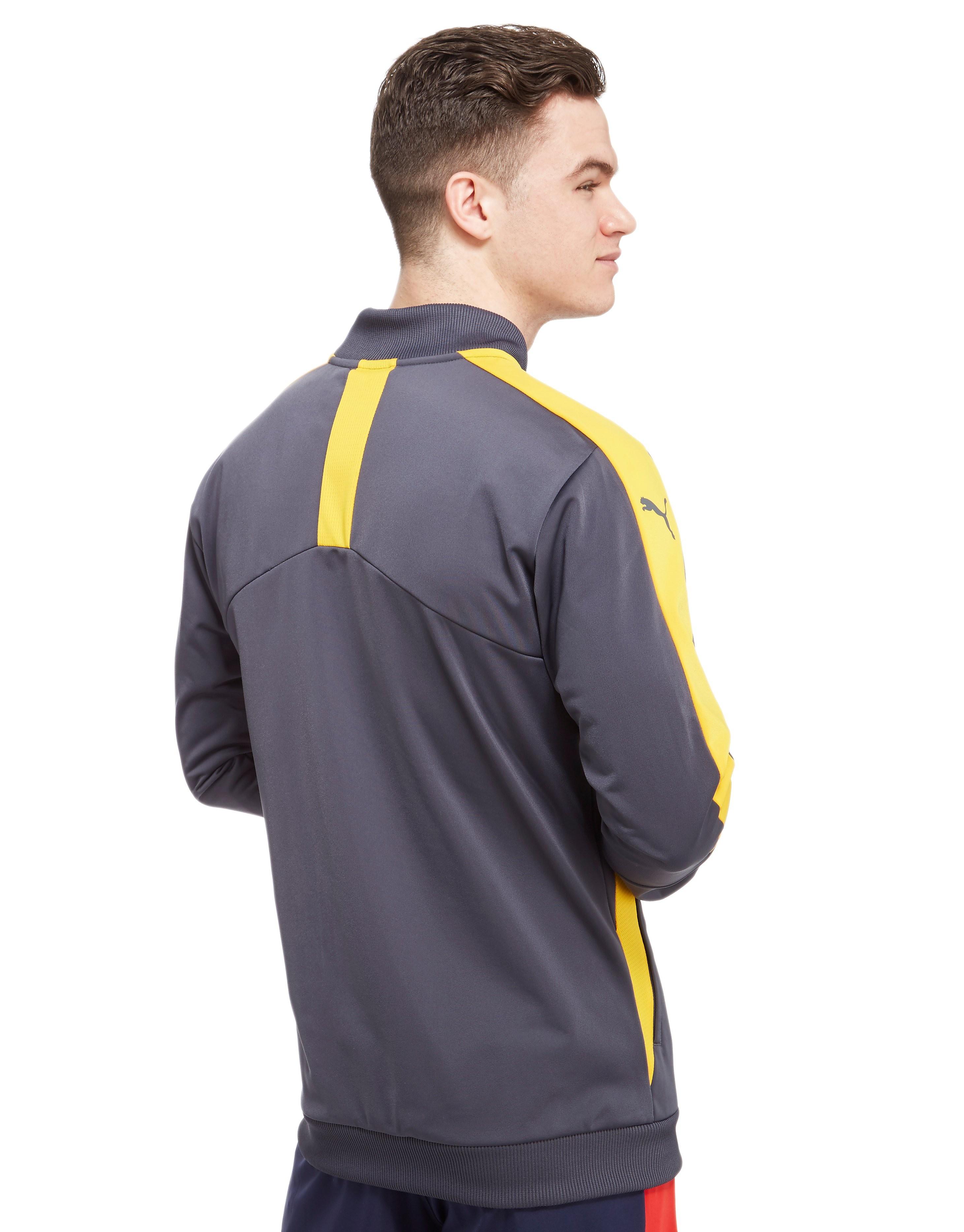 PUMA Arsenal FC Track Jacket