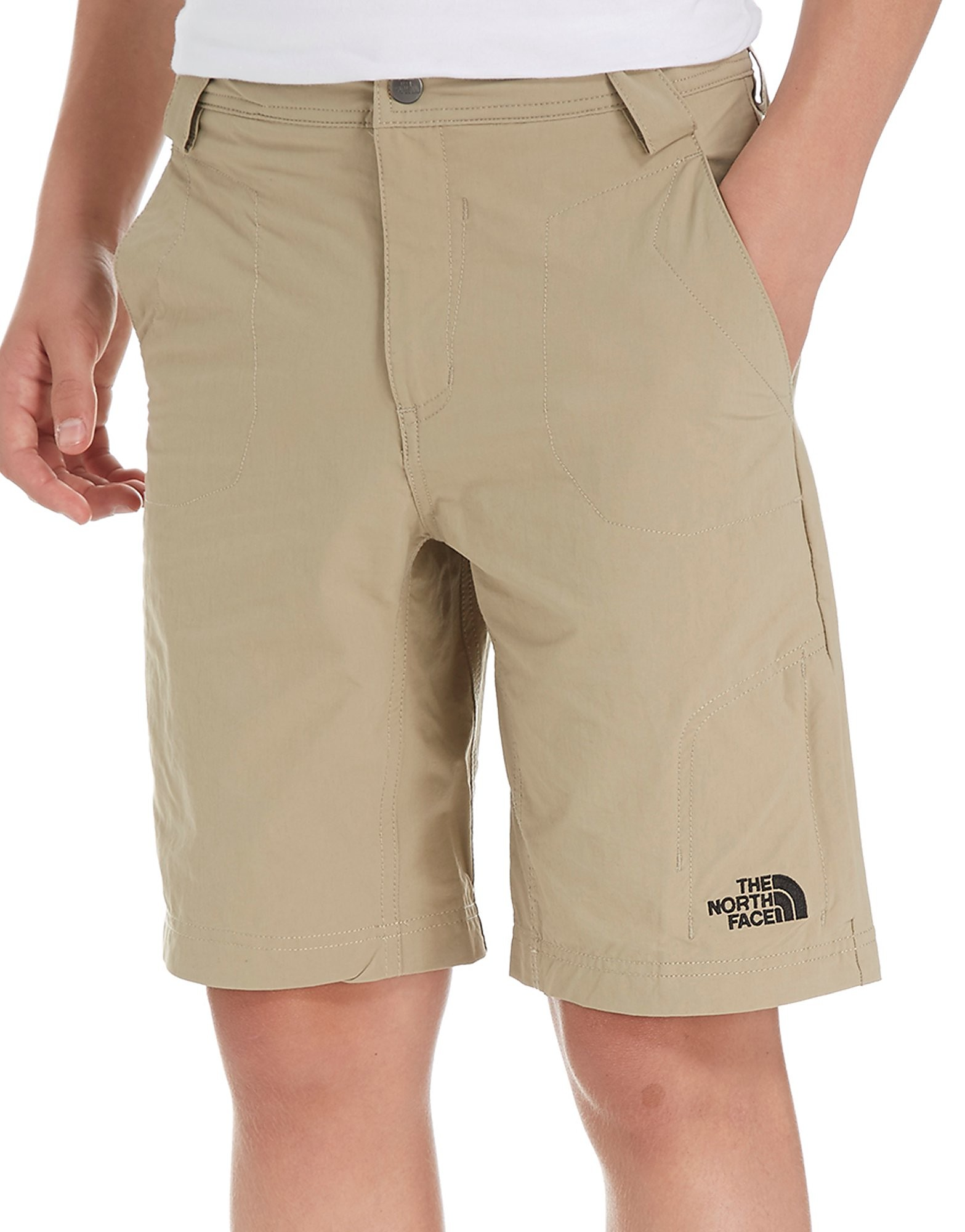 The North Face pantalón corto Explorer júnior