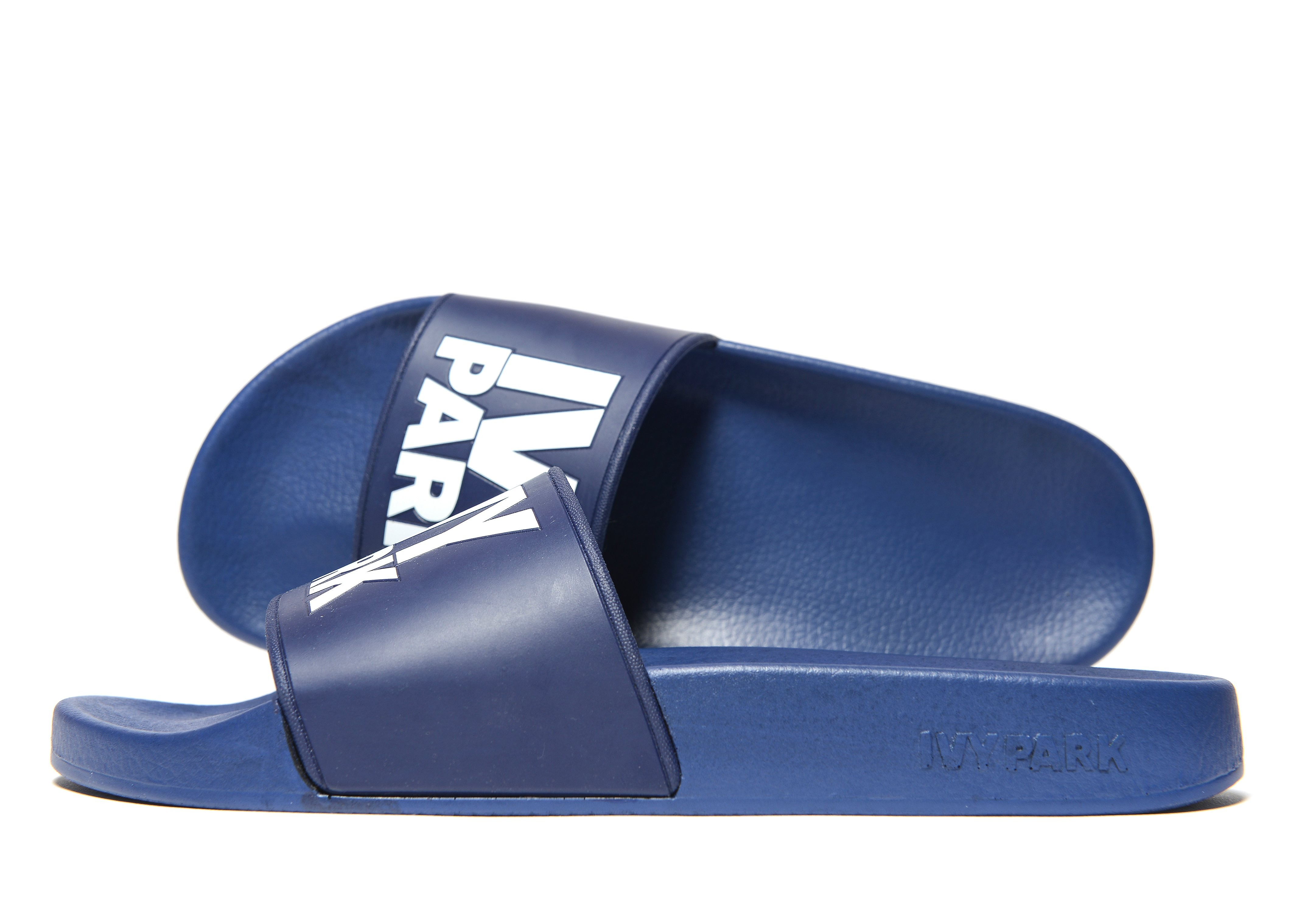 IVY PARK Logo Sliders Women's