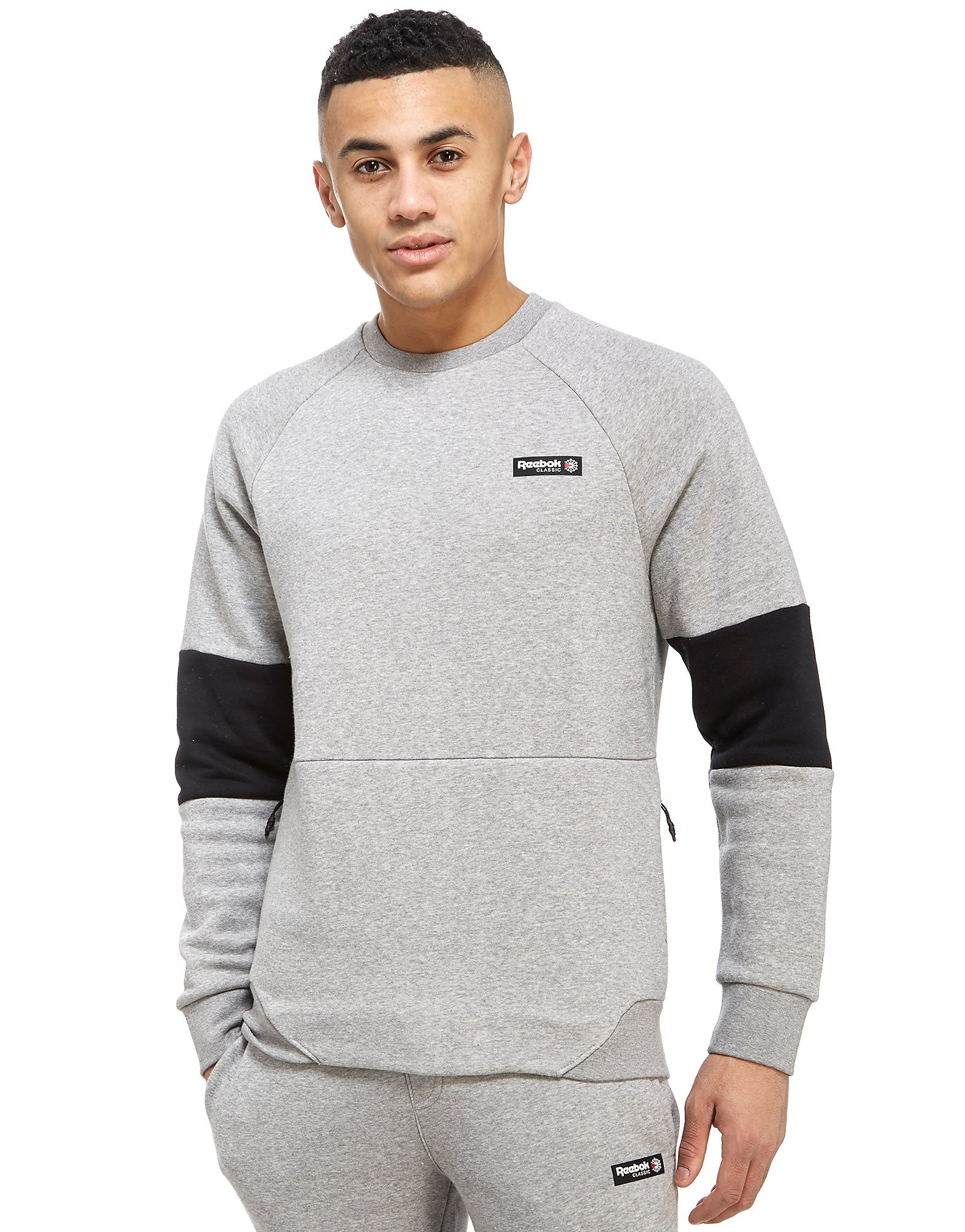 Reebok Classic Pocket Sweatshirt