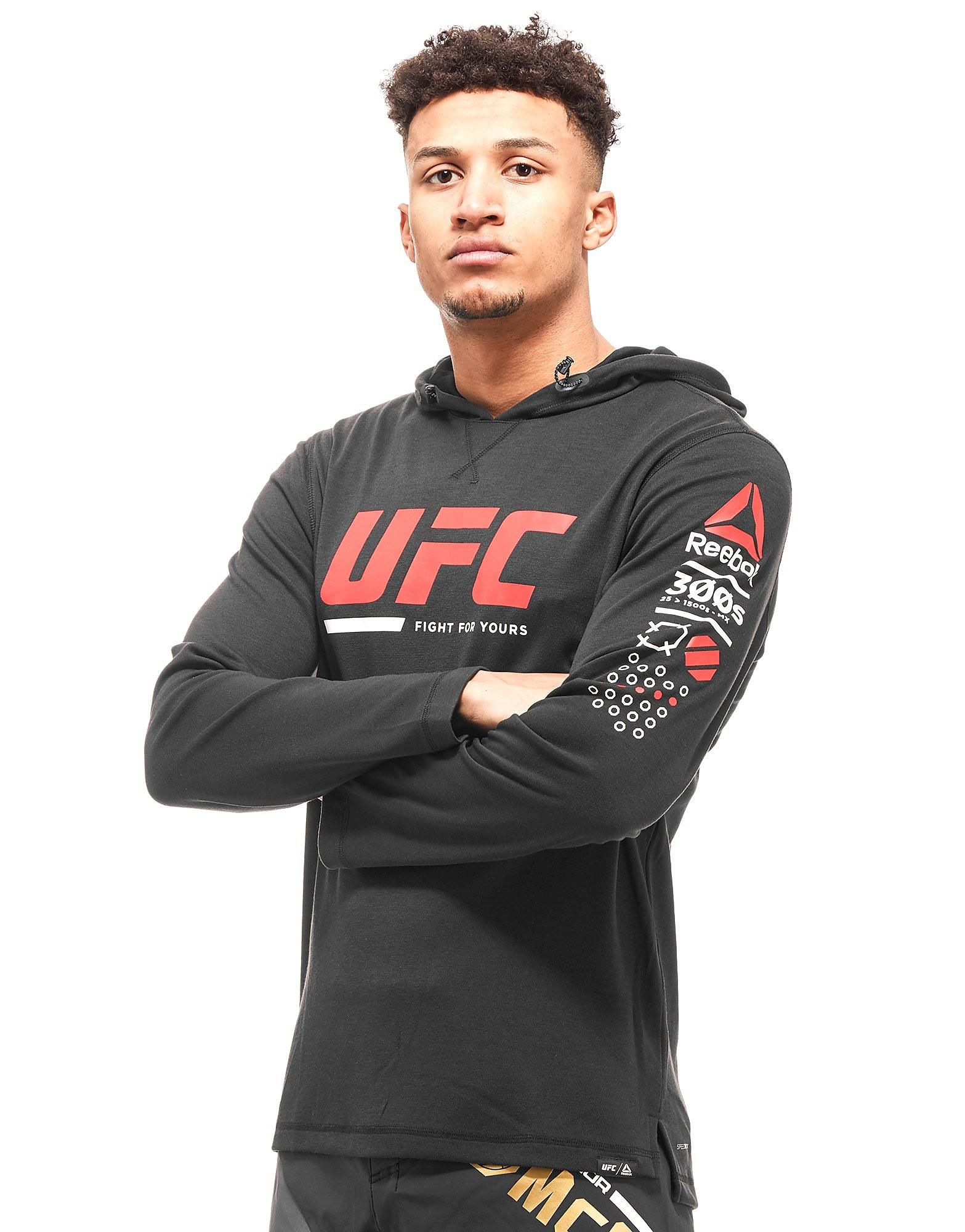 Reebok UFC Ultimate Fan Pullover Hoody