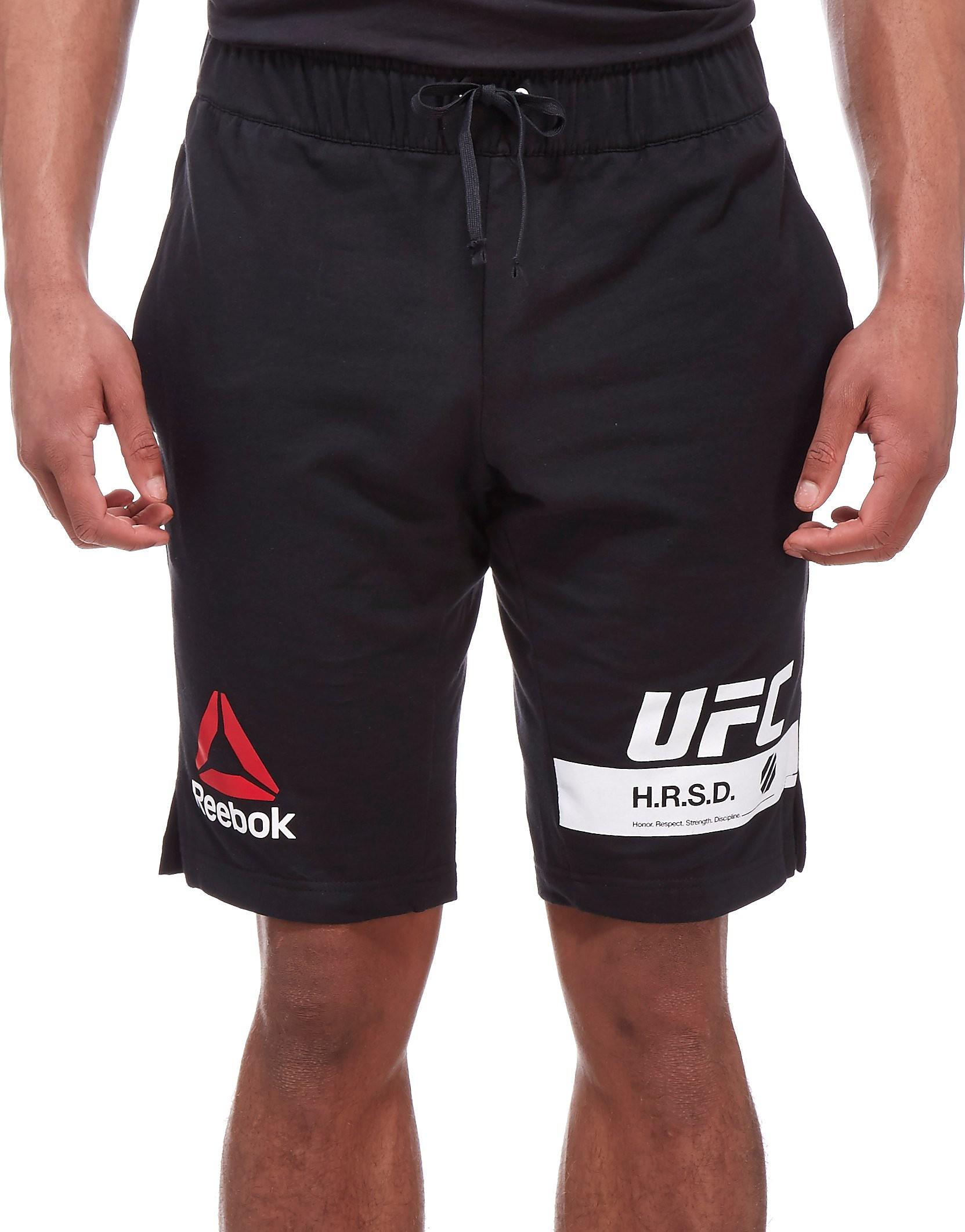 Reebok UFC Ultimate Fan Shorts