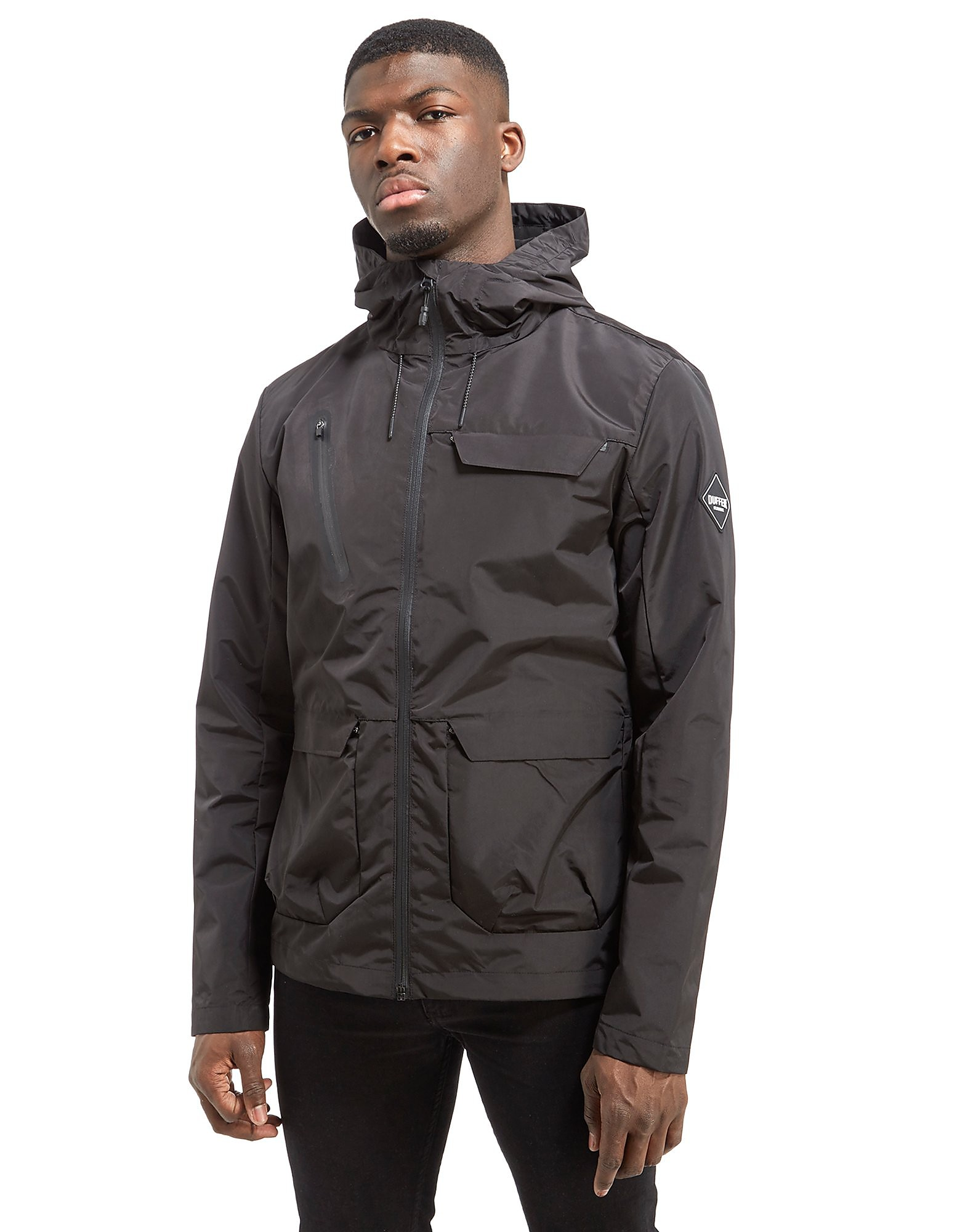 Duffer of St George Furnace Jacket