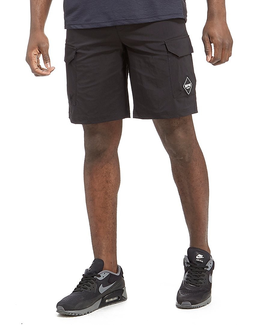 Duffer of St George Monde Shorts