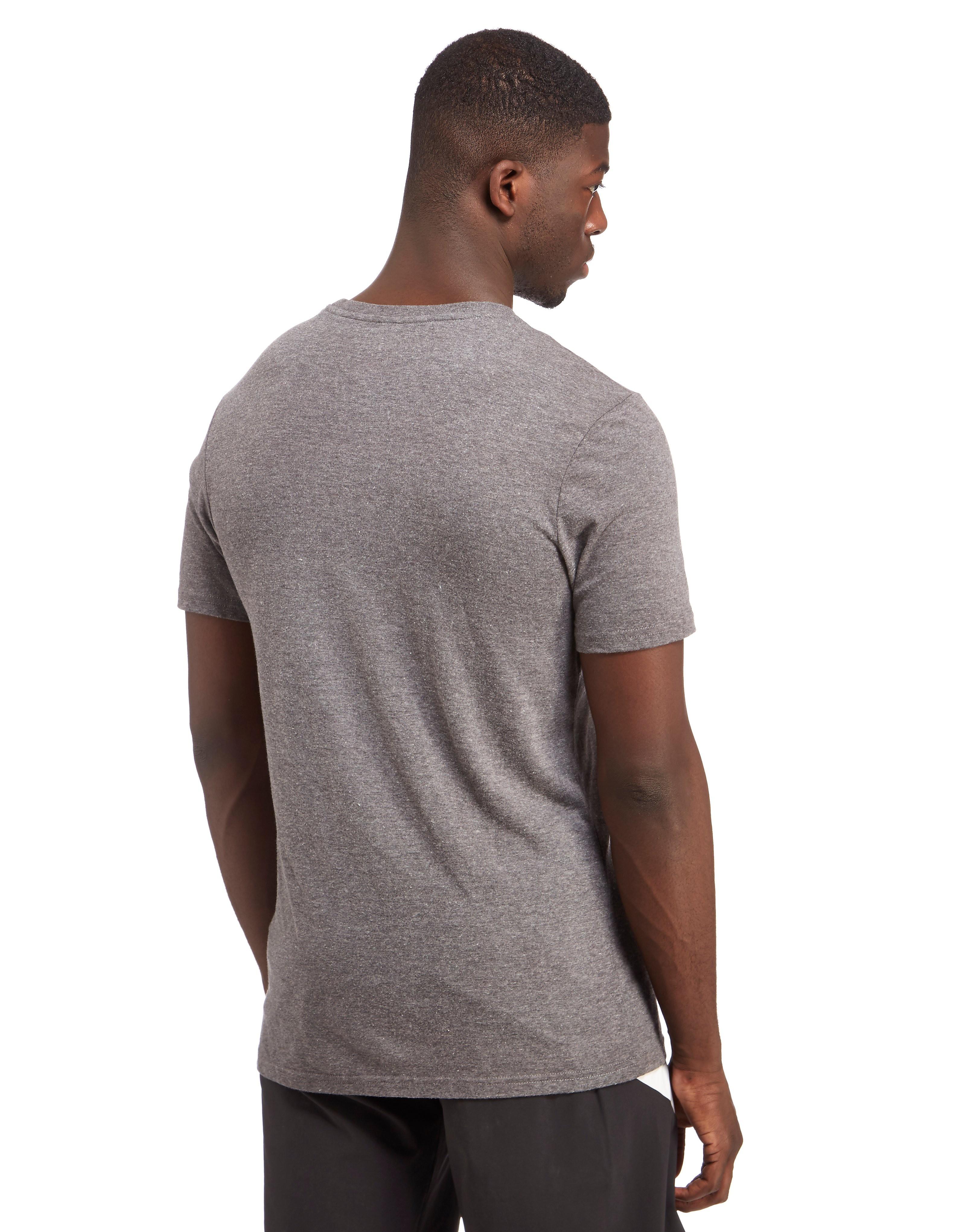 Reebok Conor McGregor Lion T-Shirt
