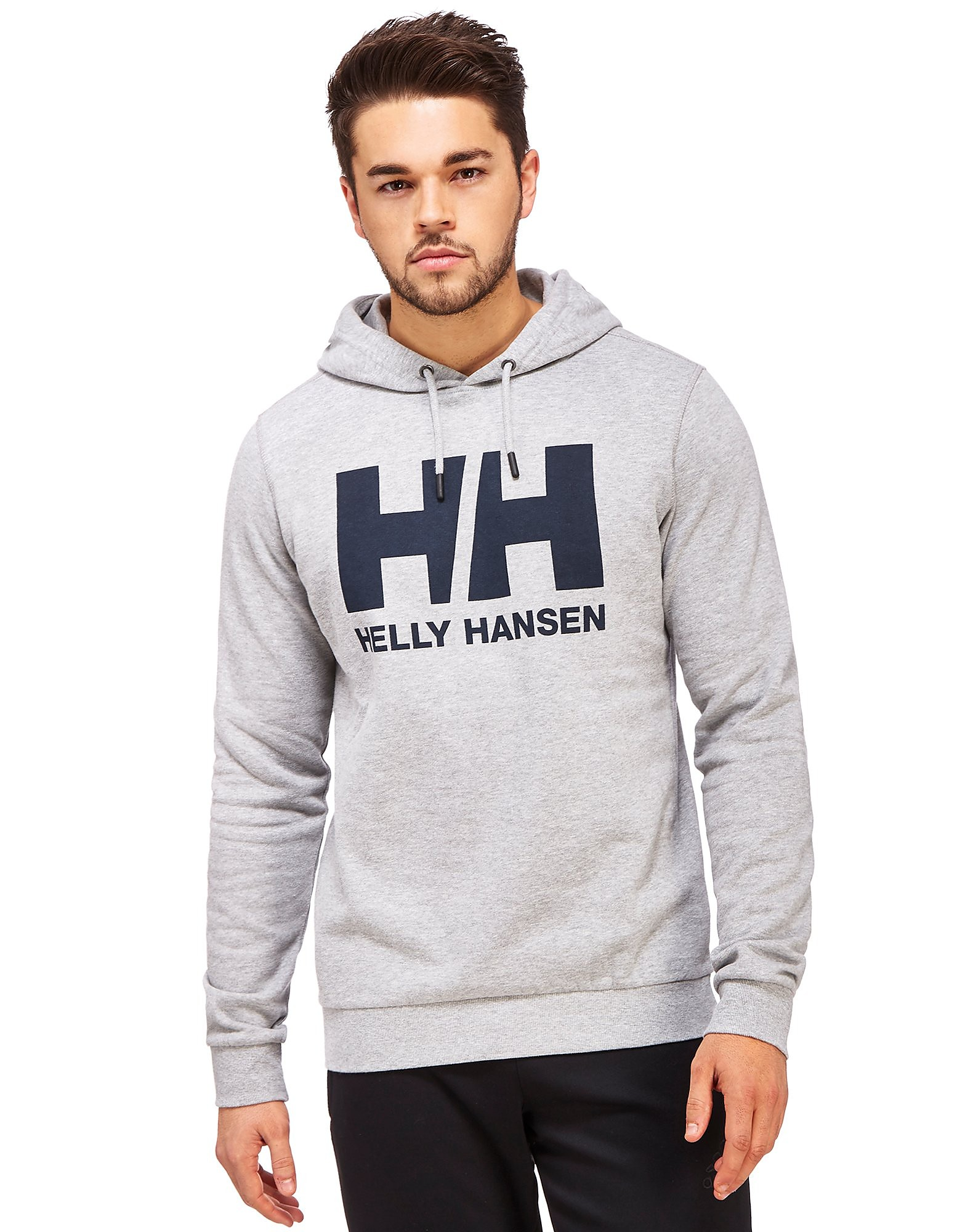 Helly Hansen Sudadera con capucha Jussi Large Logo