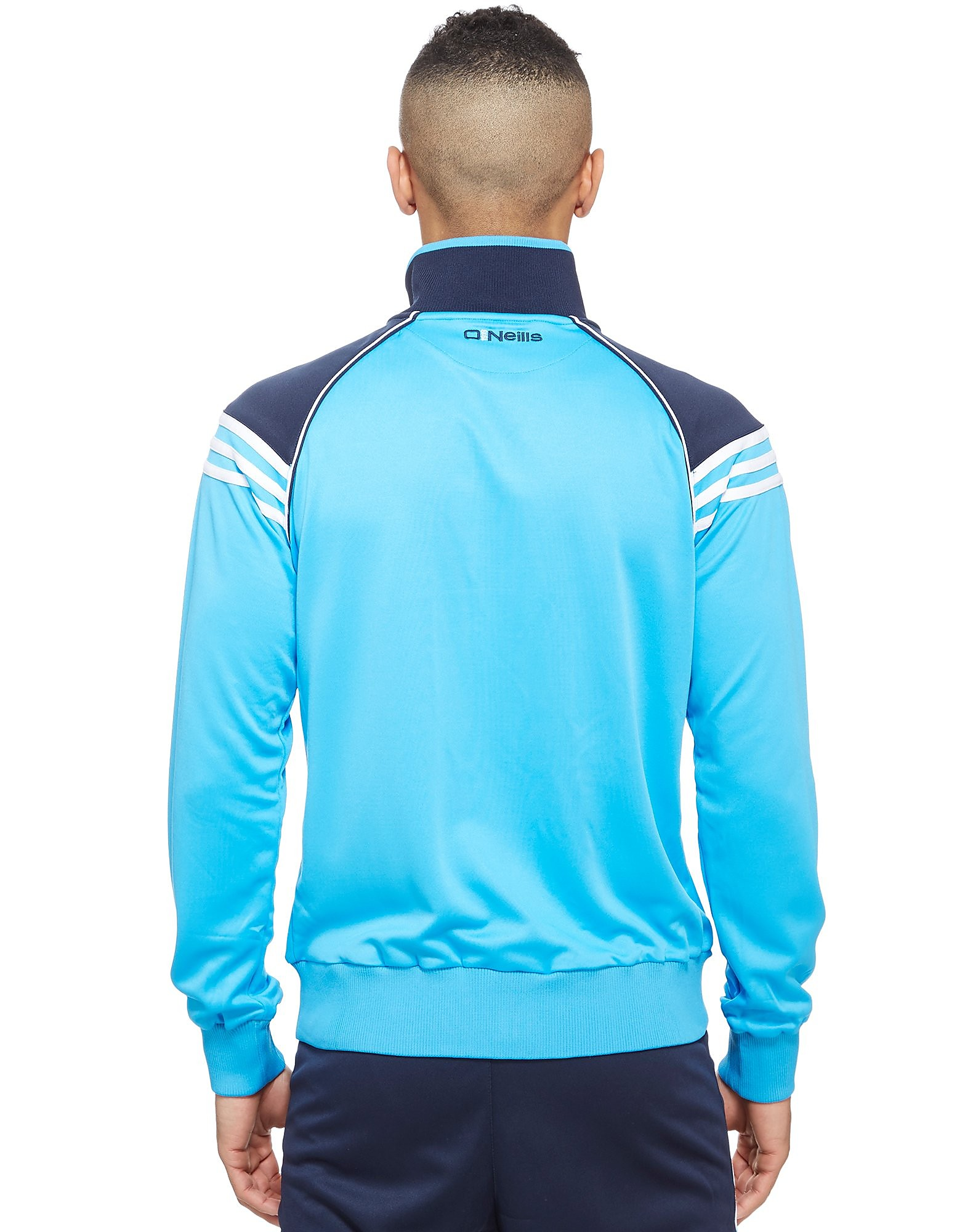 O'Neills Dublin Full Zip Poly Track Top