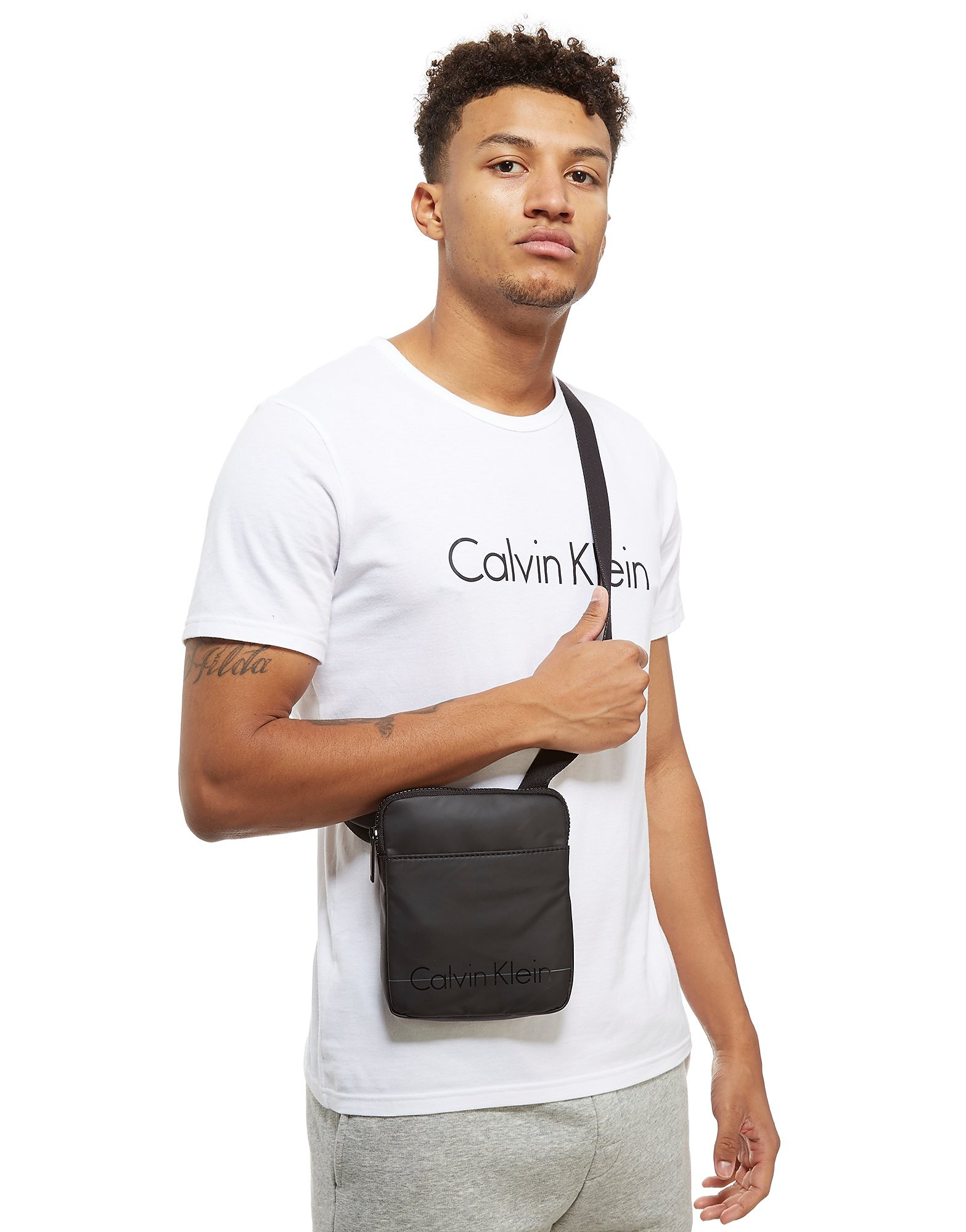 Calvin Klein Logan Bag