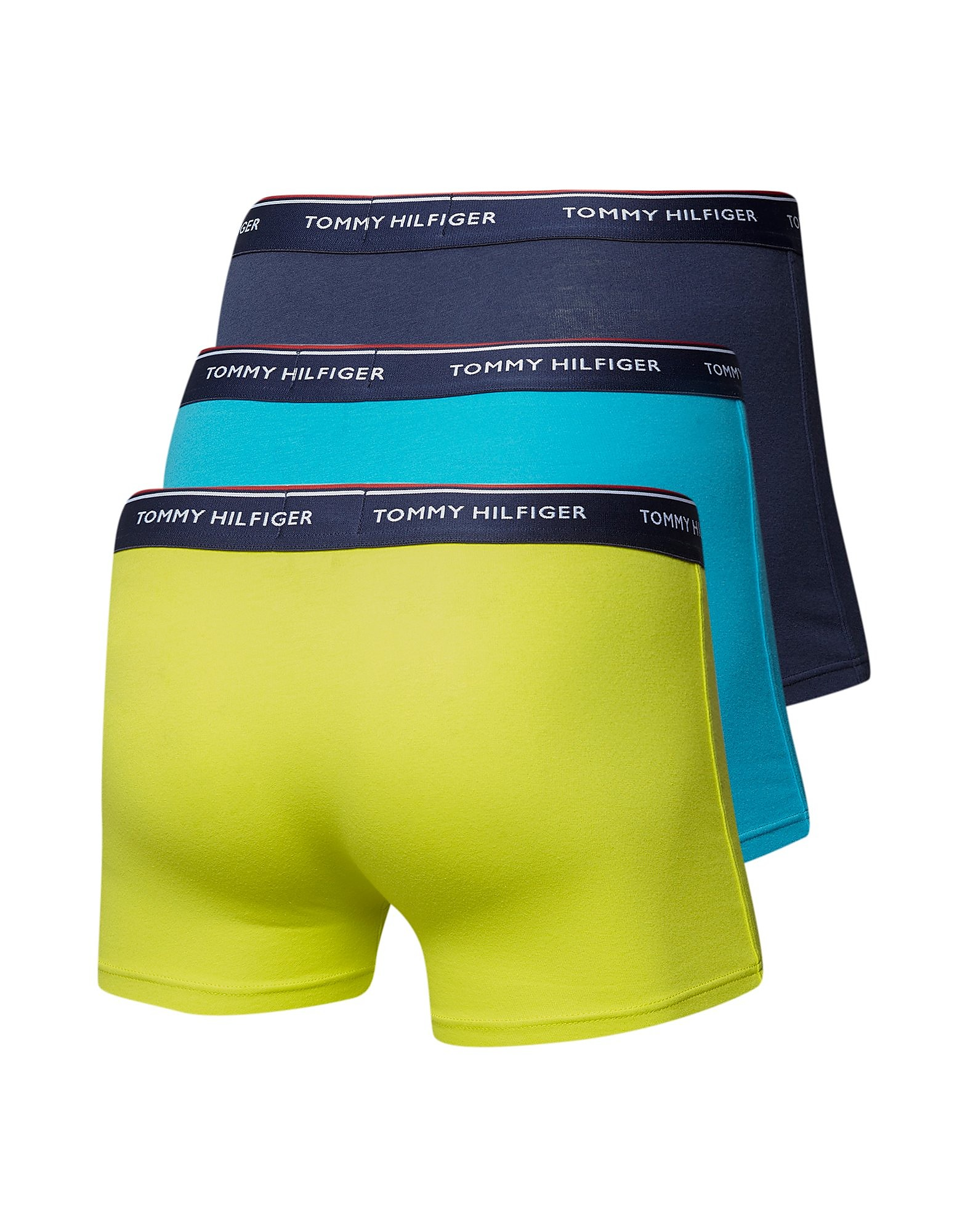 Tommy Hilfiger 3 Pack Tommy Trunks