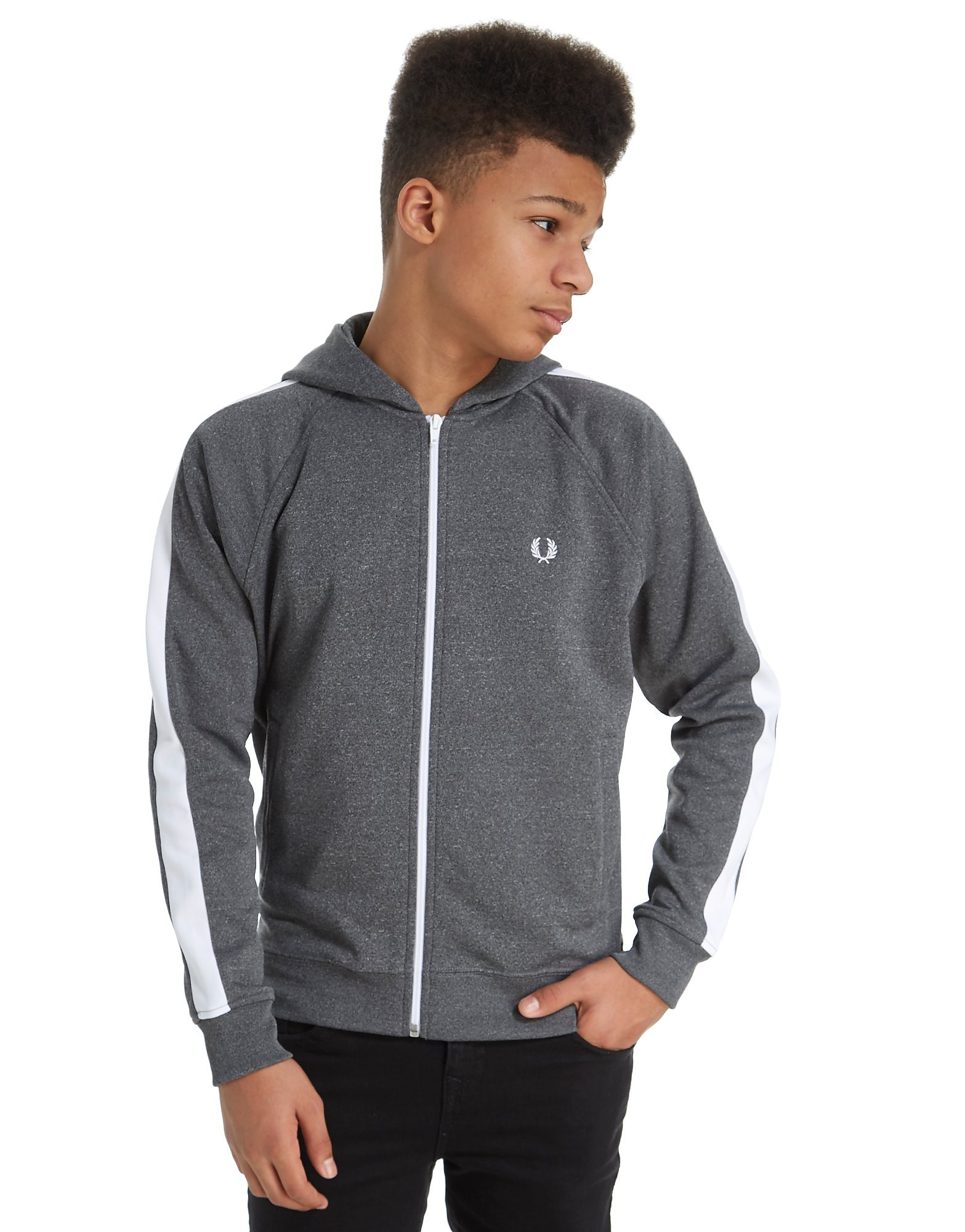 Fred Perry Hooded Track Top