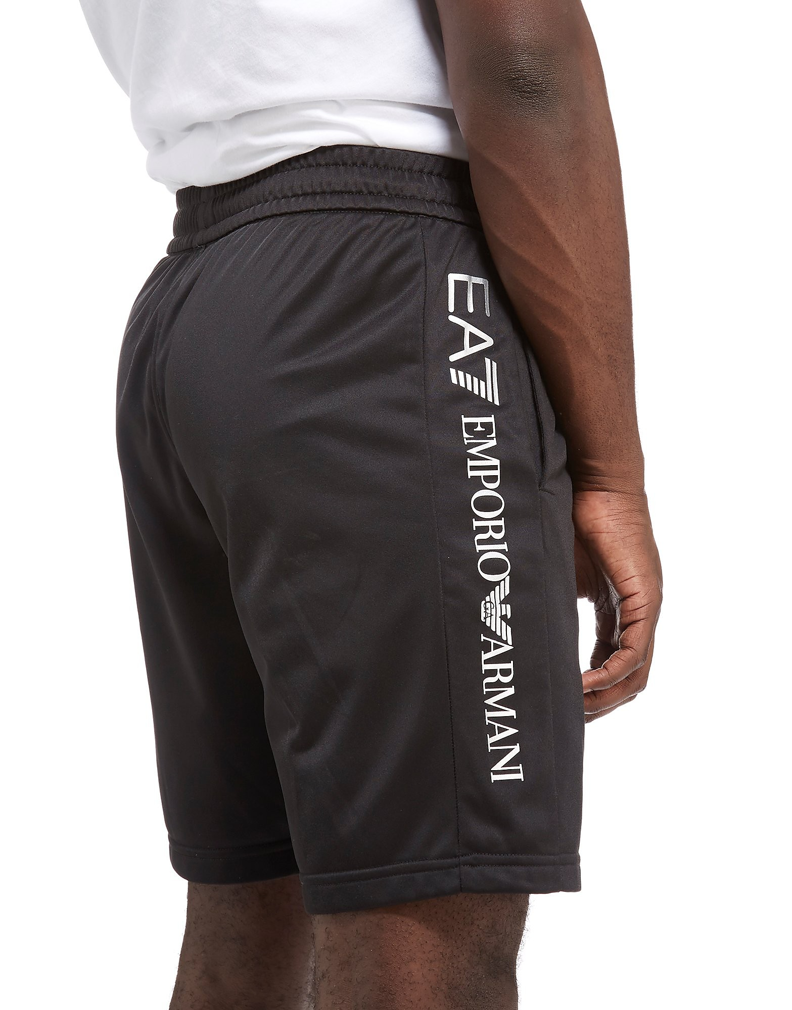 Emporio Armani EA7 Side Logo Short