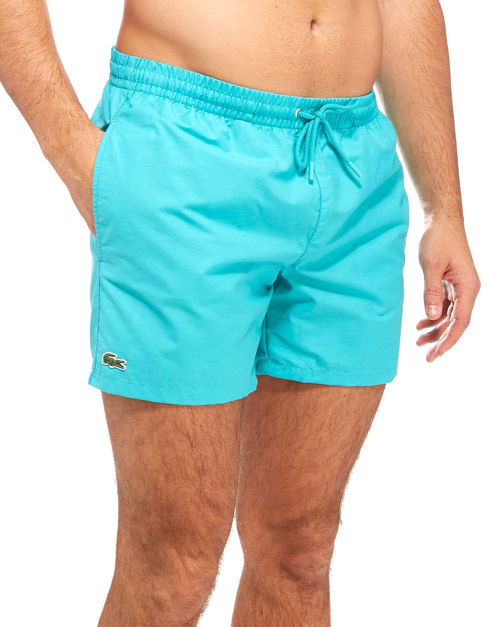 Lacoste Swim Shorts