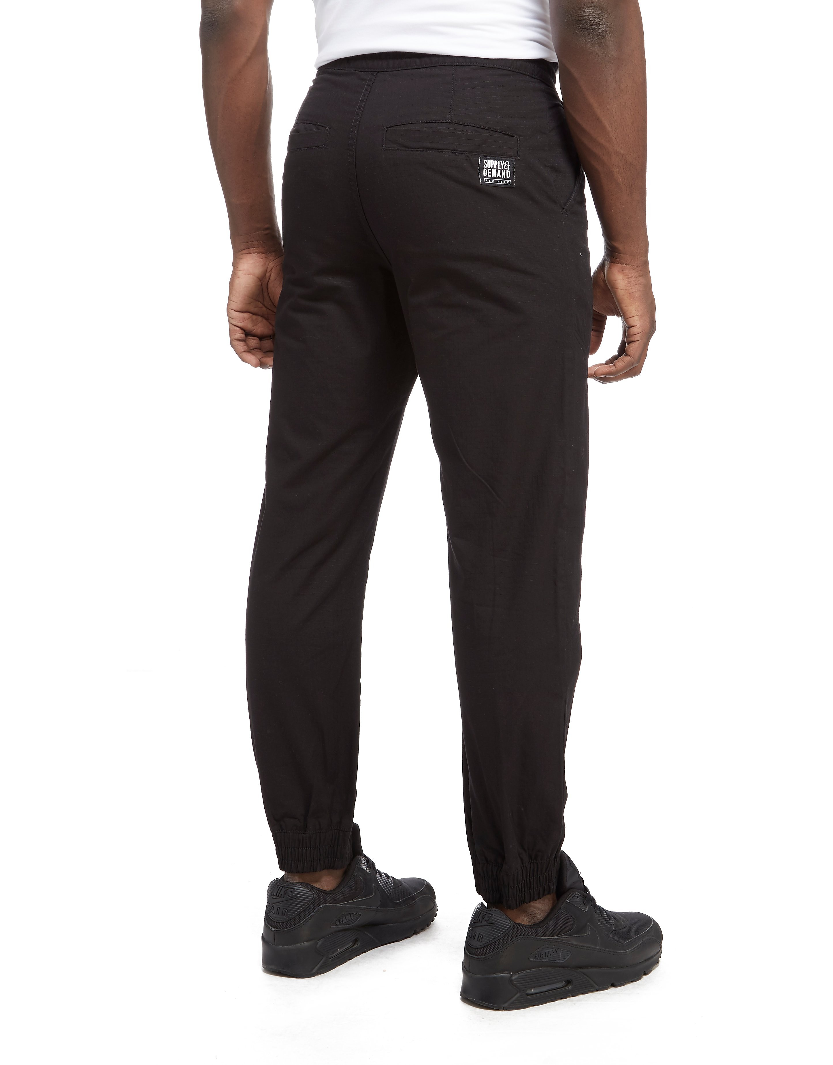 Supply & Demand West Joggers