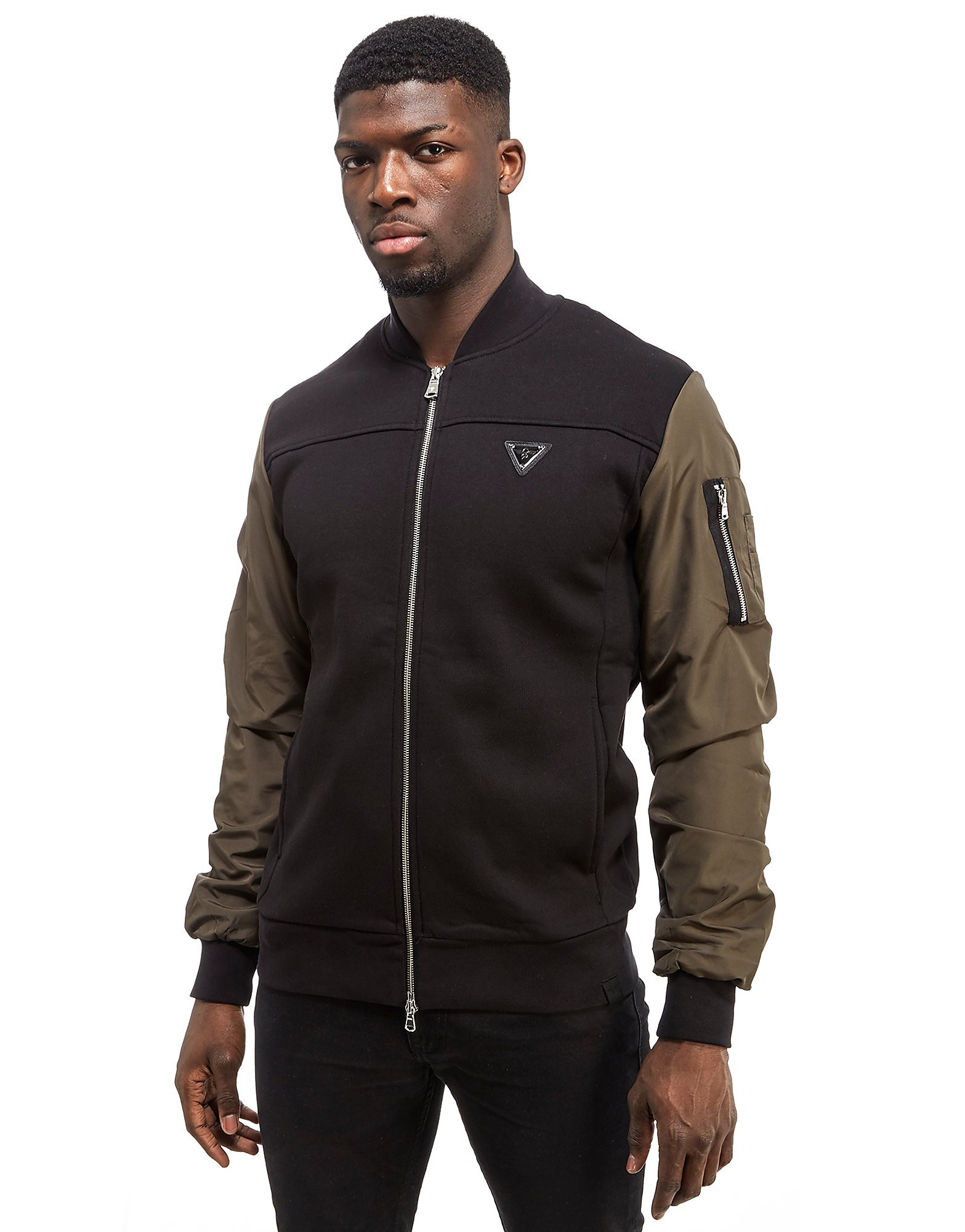 Creative Recreation Avica Bomber Jacket
