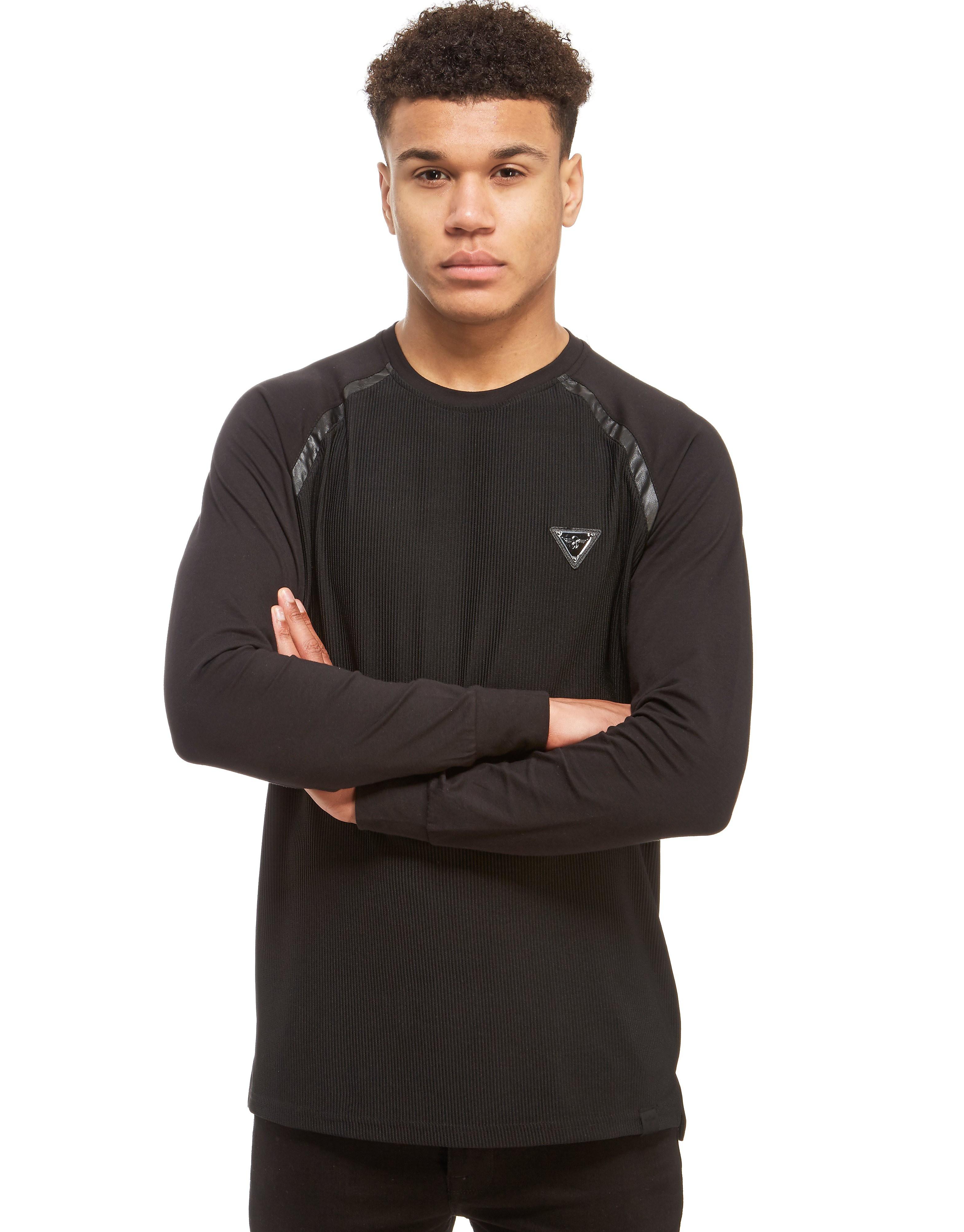 Creative Recreation Ponto Long Sleeve Ribbed T-Shirt