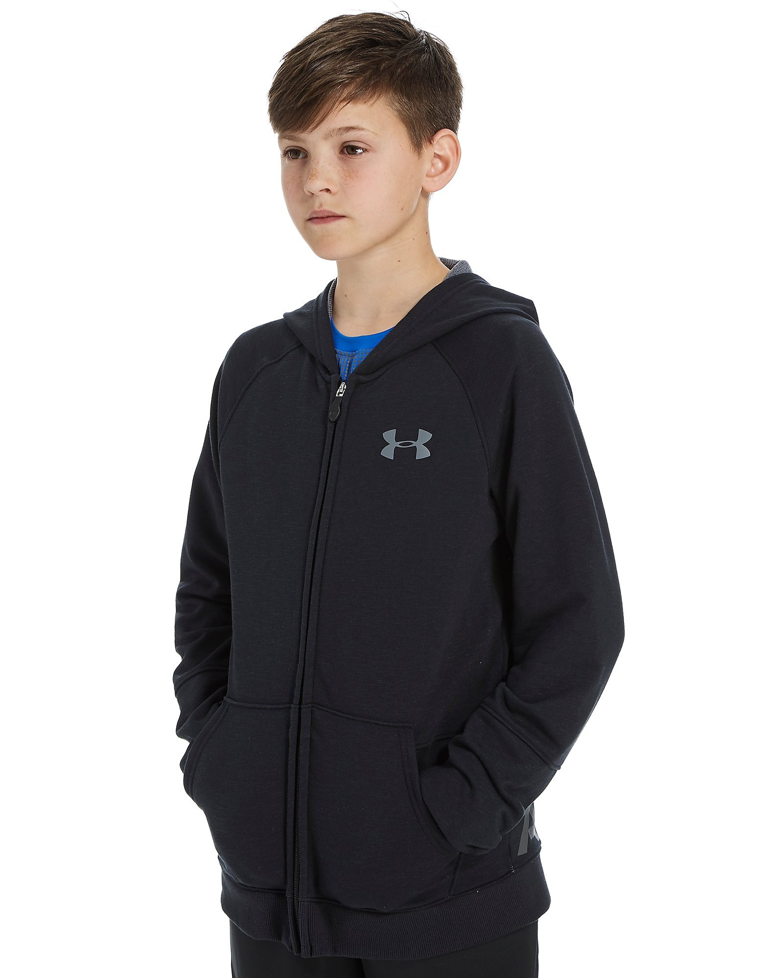 Under Armour Select Full Zip Hoody Junior