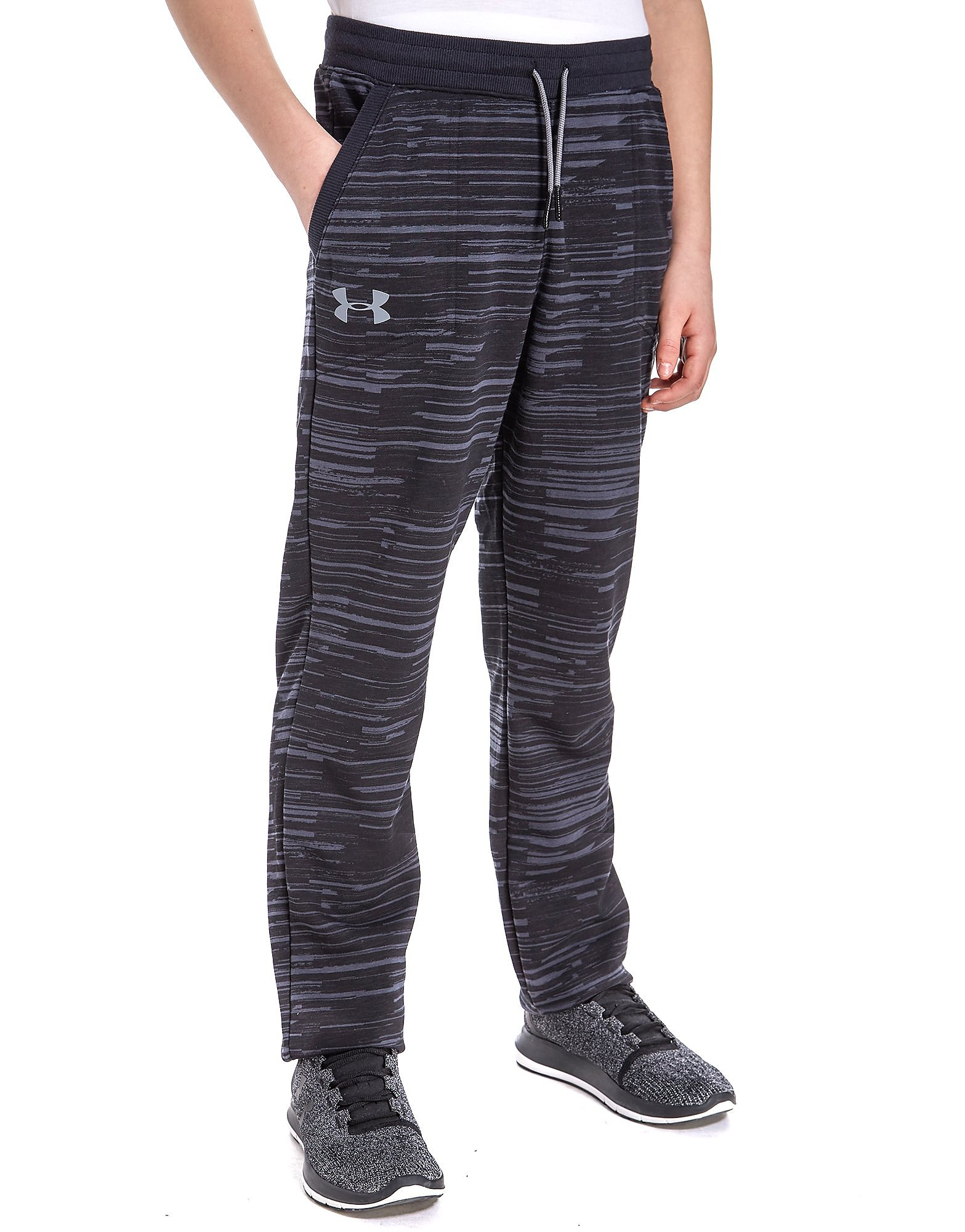 Under Armour Sportstyle Joggers Junior