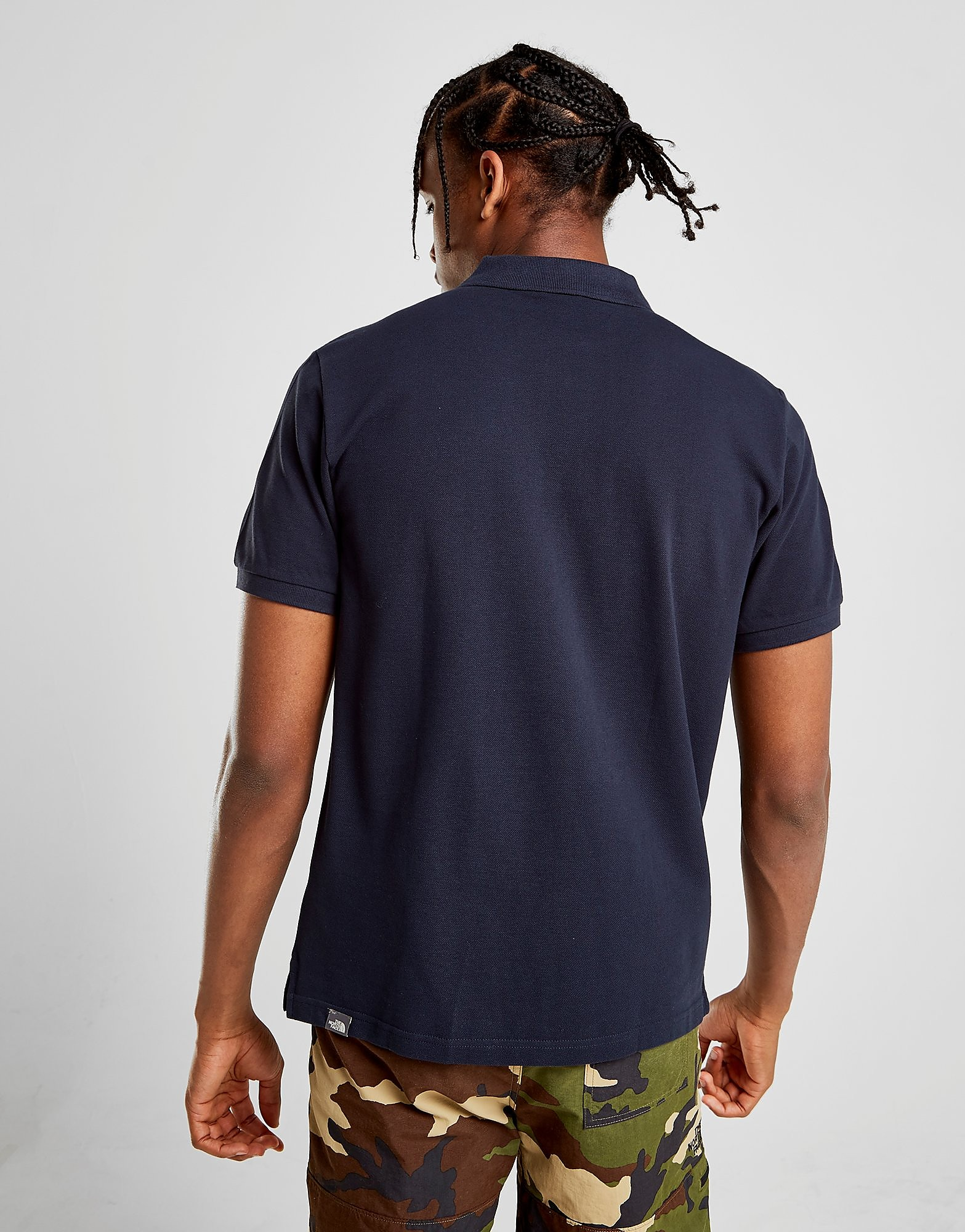 The North Face Pique Polo Shirt