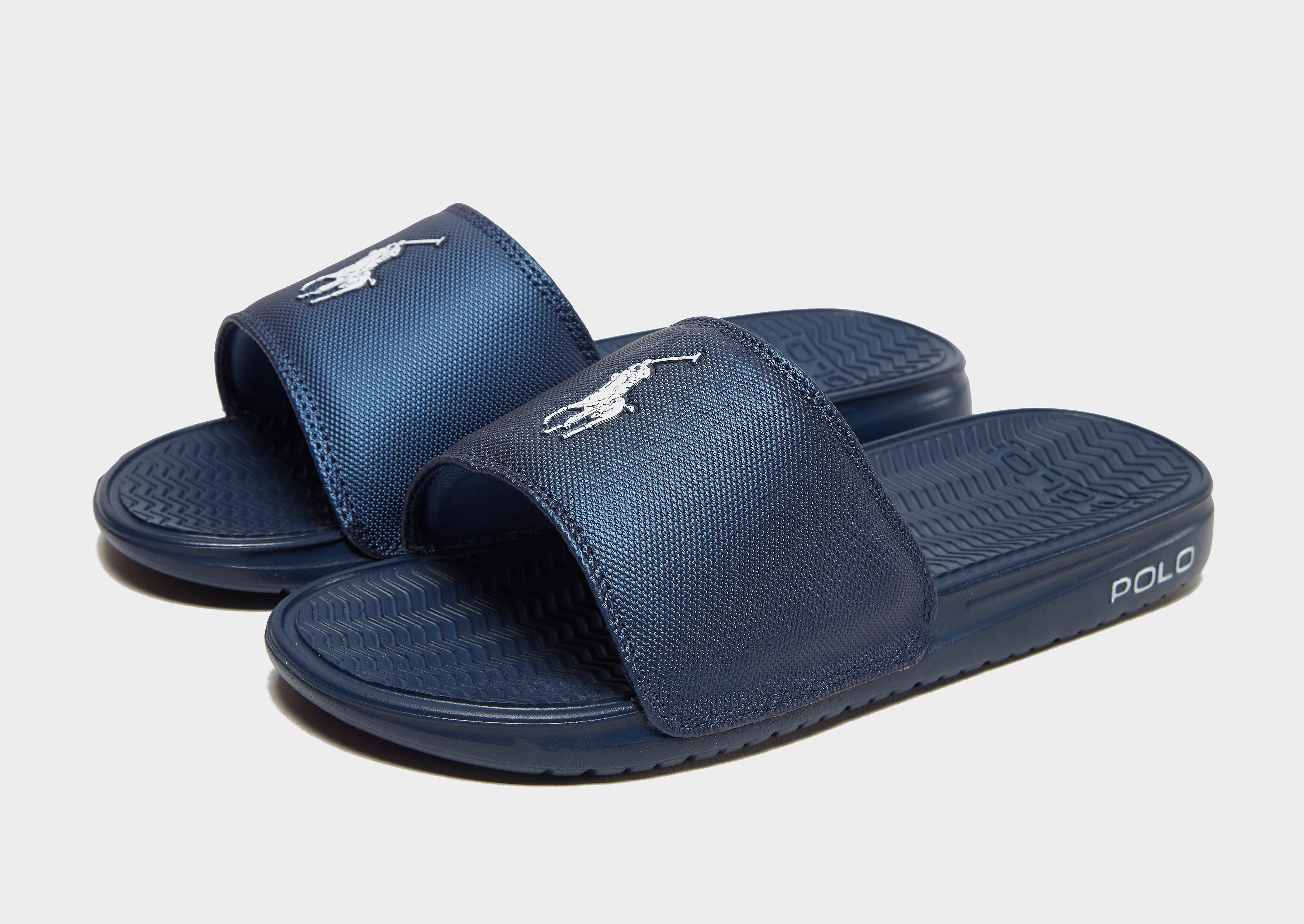 Polo Ralph Lauren Rodwell Slide Sandals