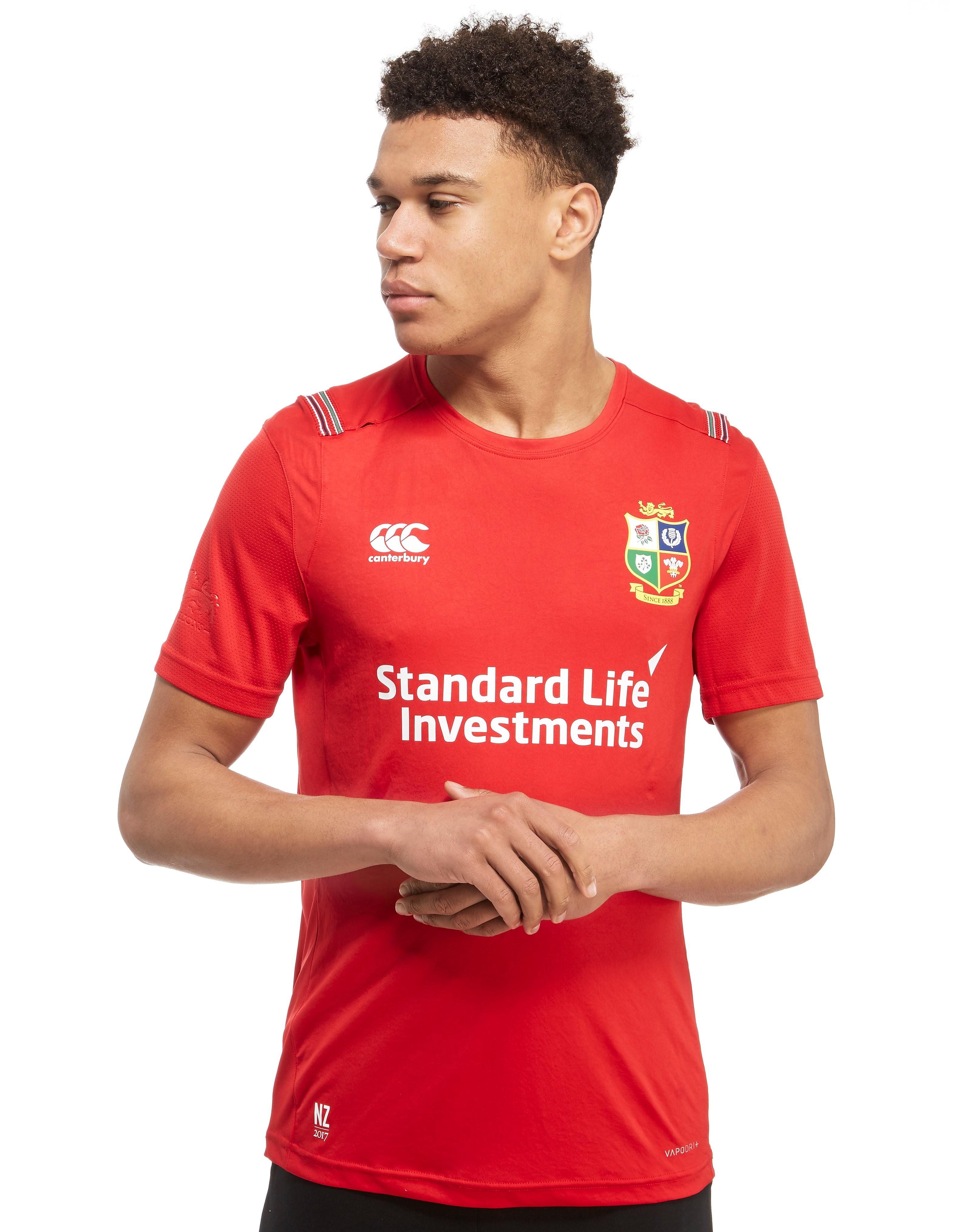 Canterbury Britsh & Irish Lions Shirt