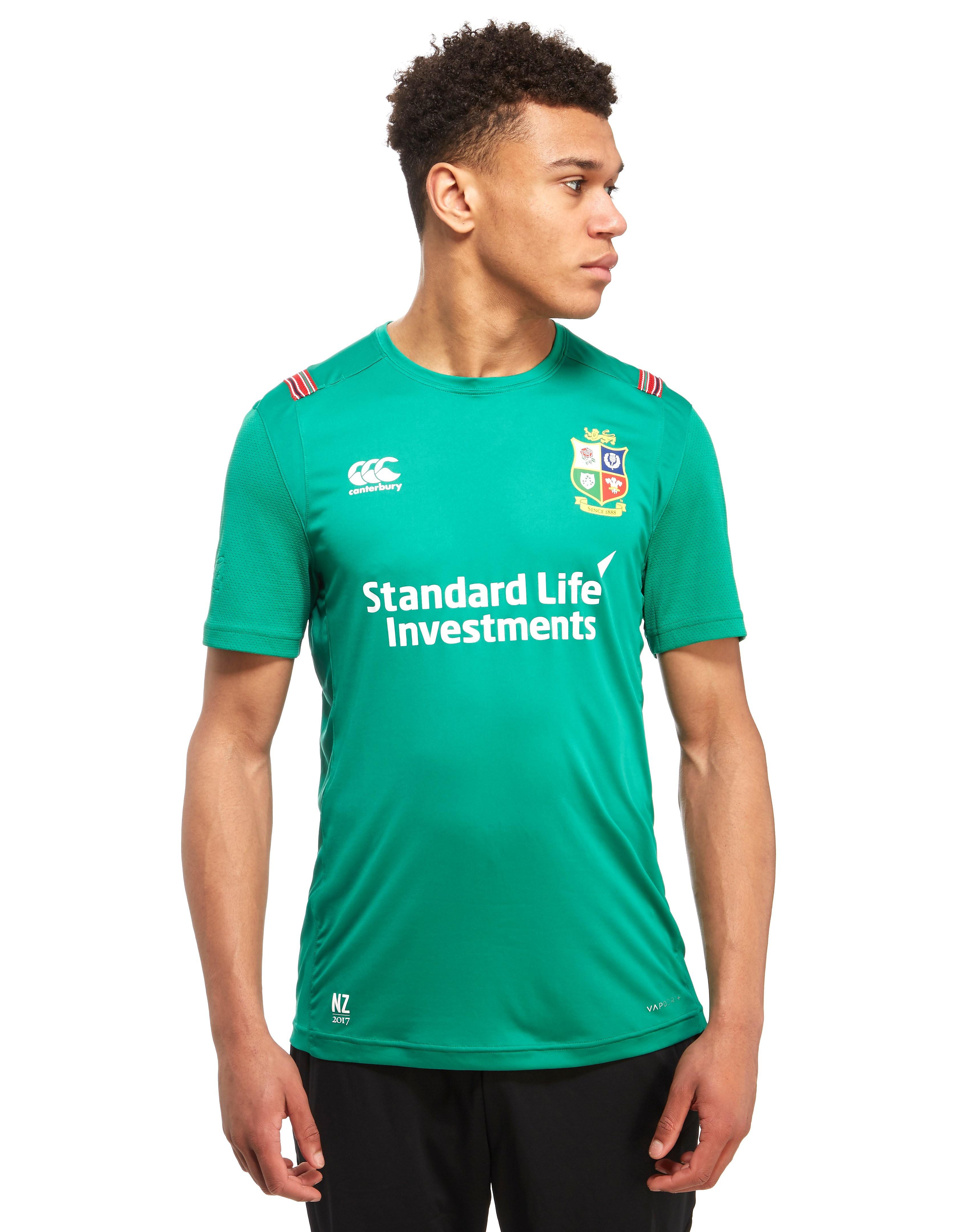 Canterbury British & Irish Lions 2017 Vapodri T-Shirt