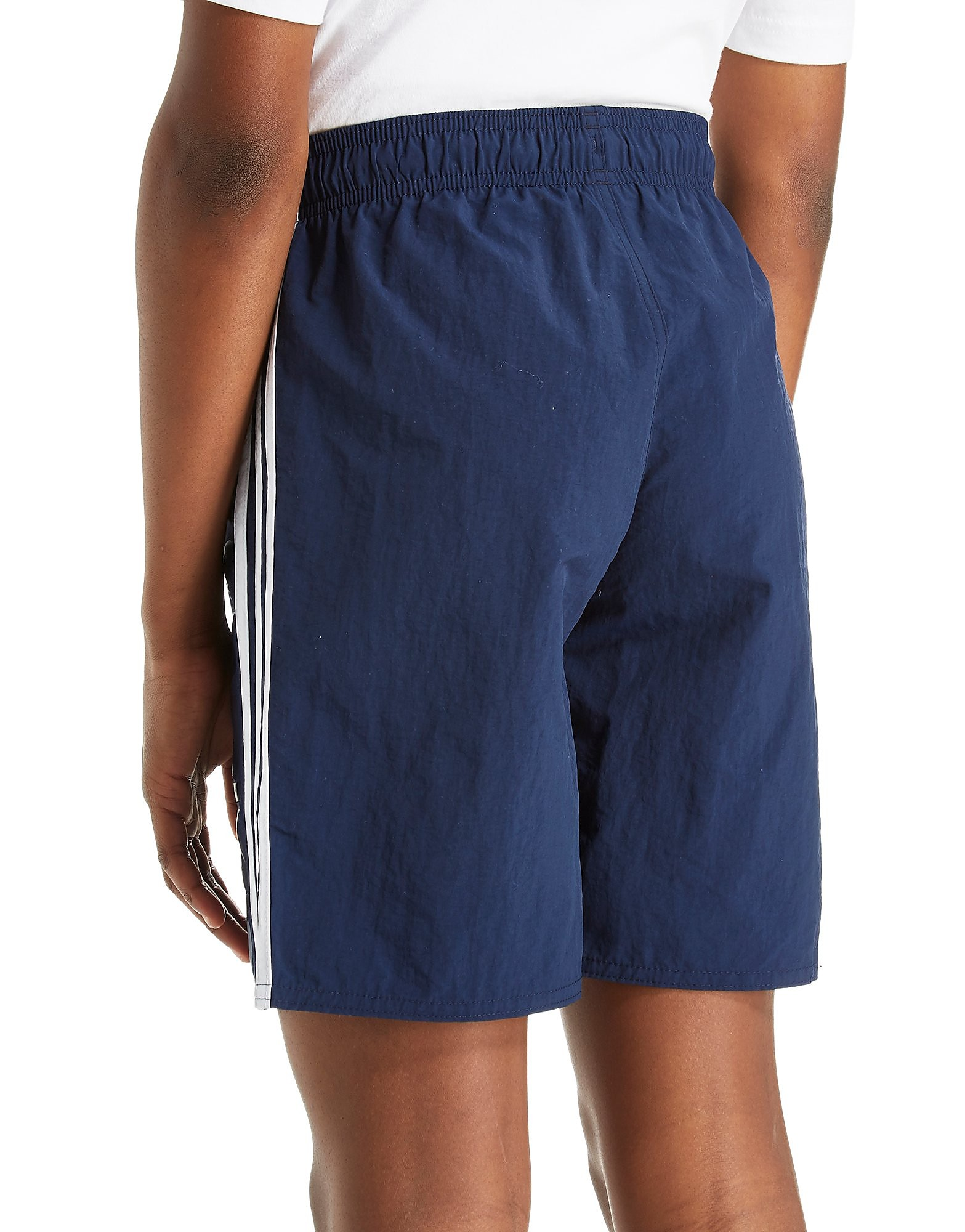 adidas Linear Swim Shorts Junior